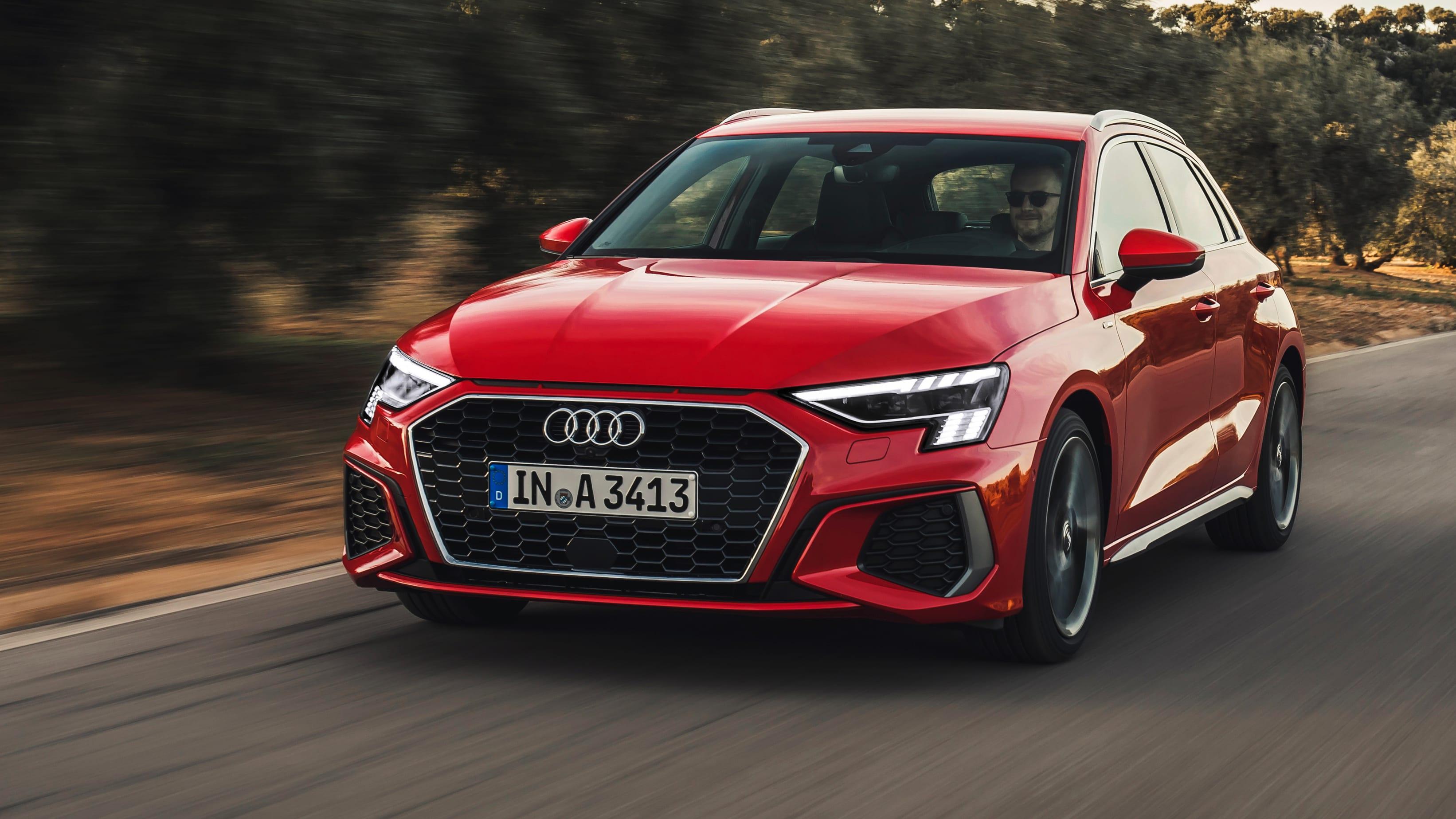 Kekurangan Audi A3 S3 Spesifikasi