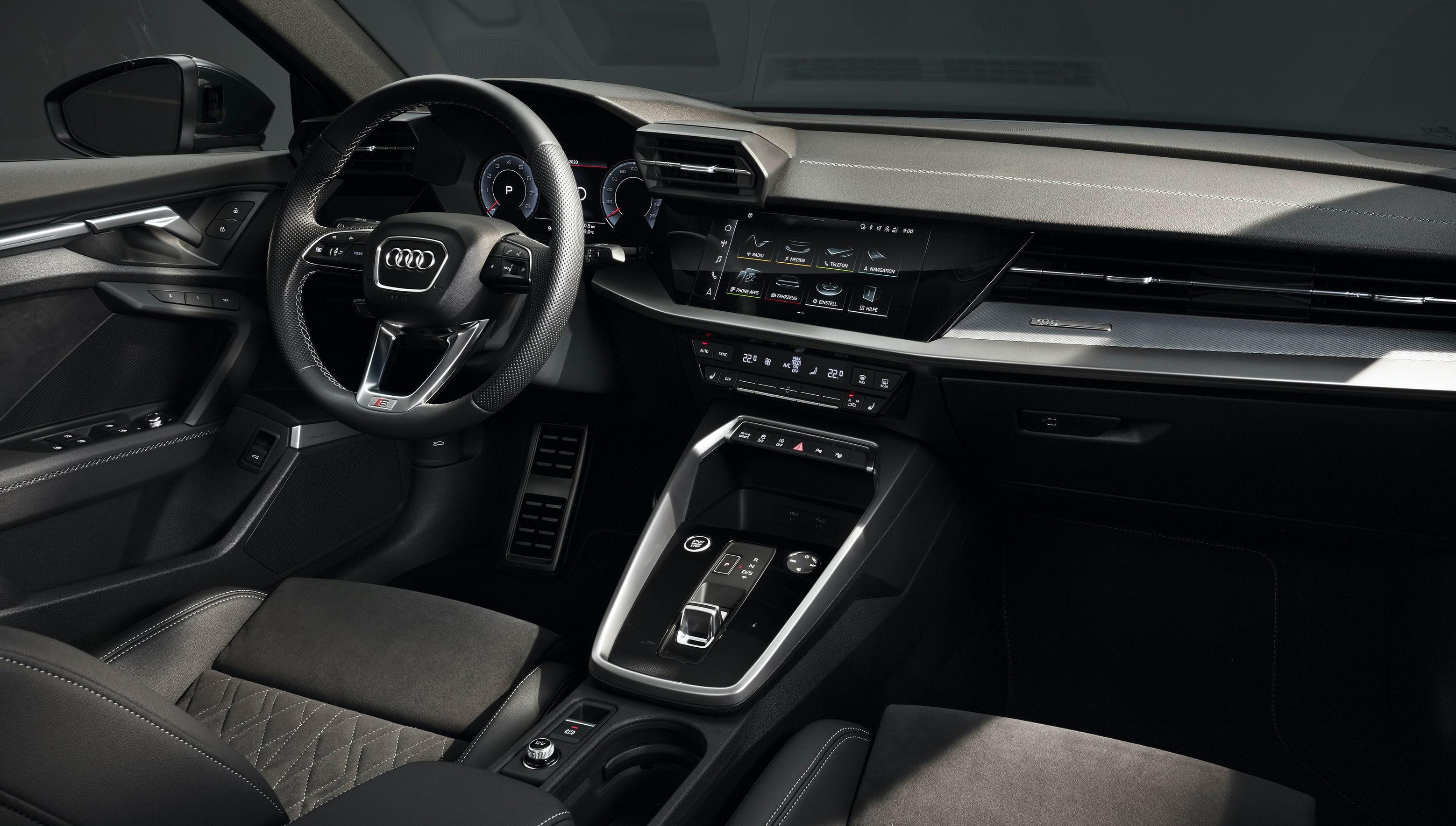 2021 Audi A3 Sedan Unveiled Australian Launch Locked In Caradvice