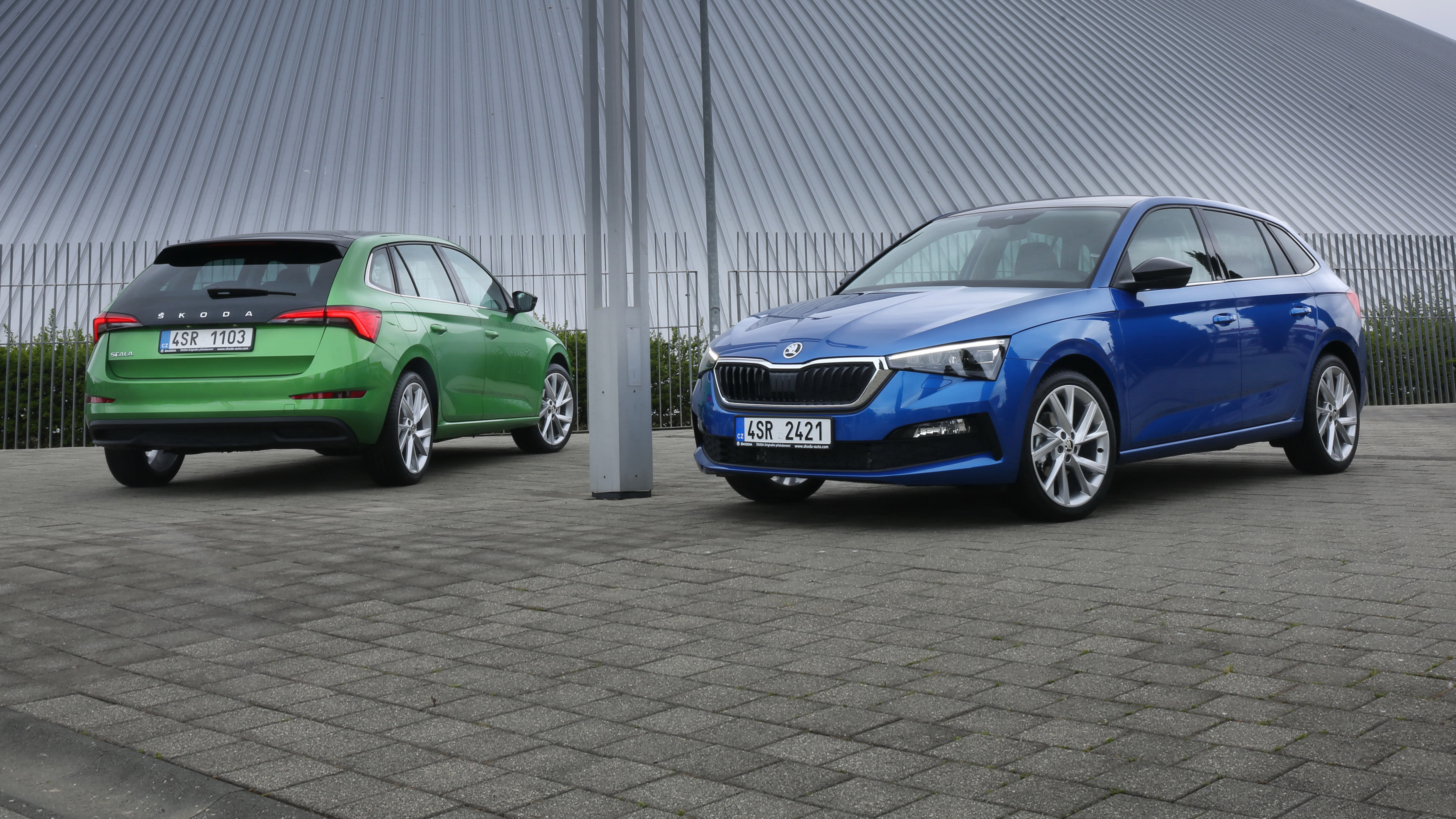 2020 Skoda Scala Price And Specs 26 990 Drive Away For New Hatch Caradvice