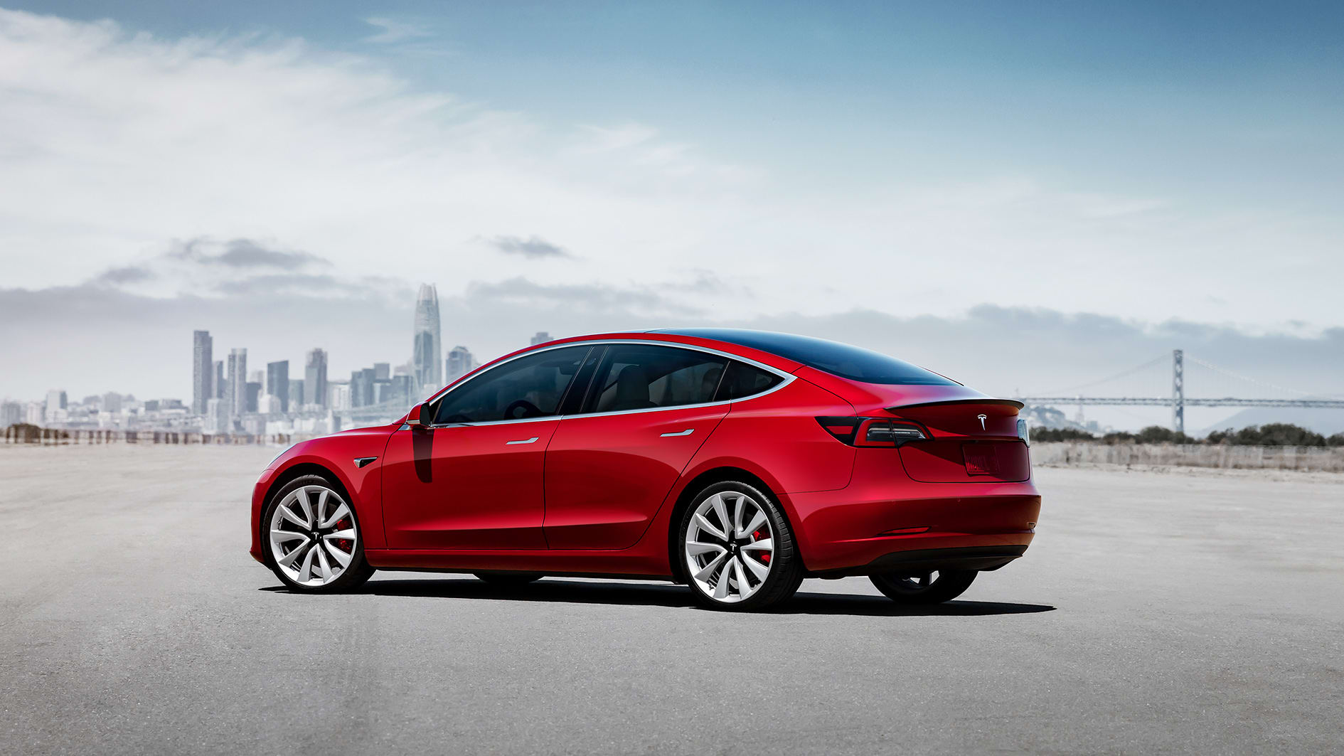 2020 Tesla Model 3 Price Drops By Up To 7000 Spec Upgrade For Australian Models Caradvice