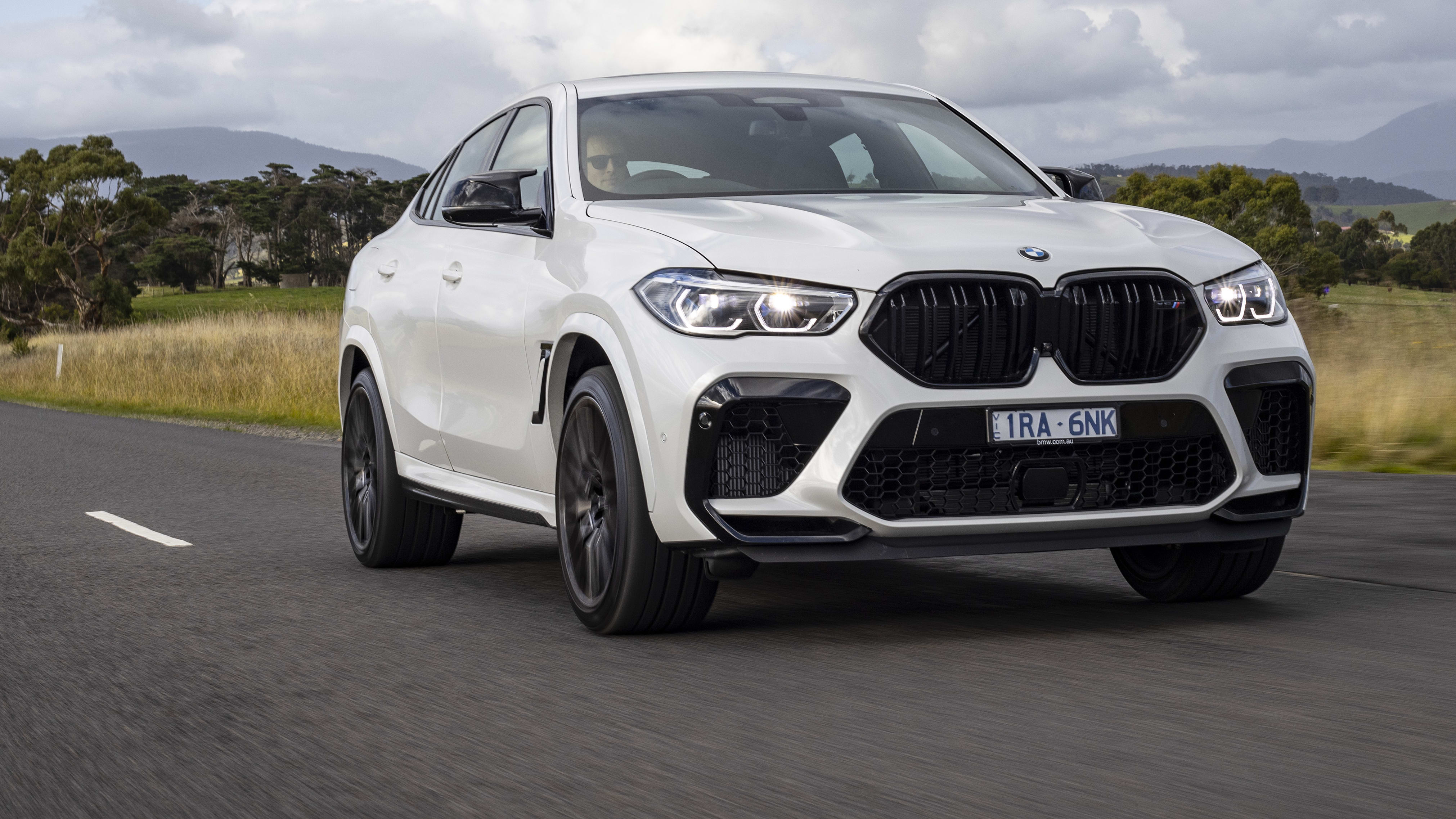 2020 Bmw X6 M Competition Review Caradvice