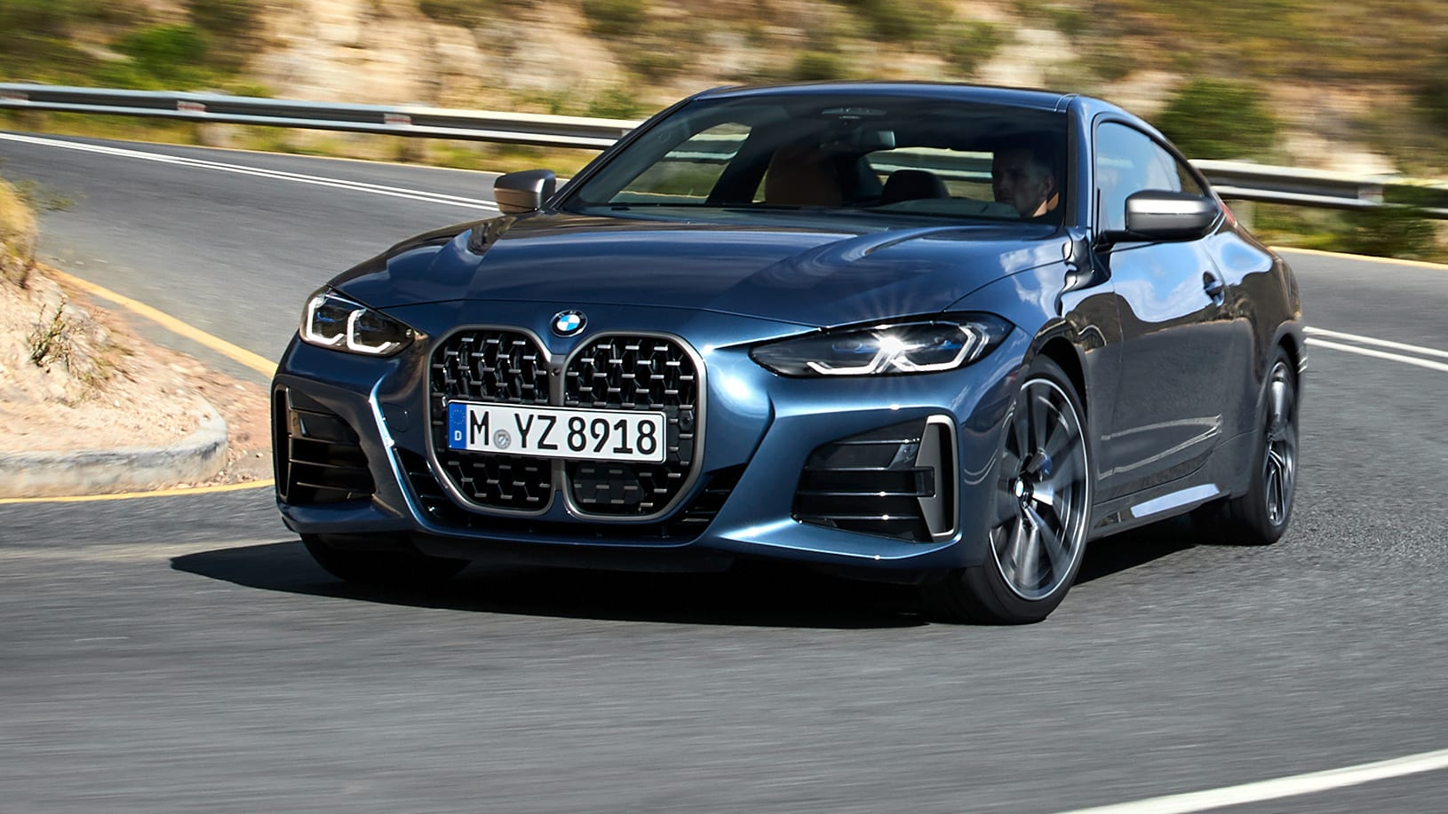 2021 Bmw 4 Series Revealed Due In Australia In October Caradvice