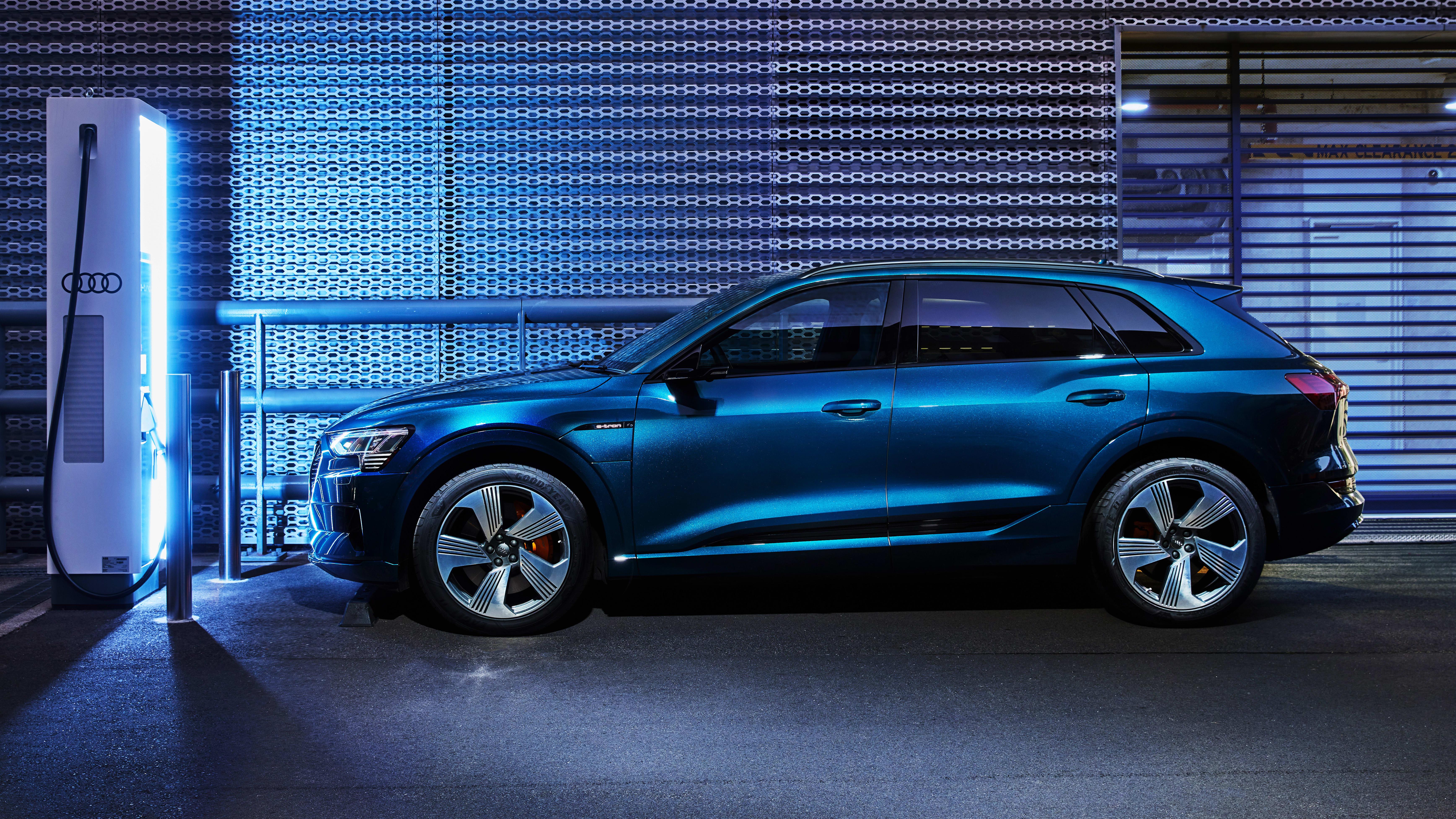 2020 Audi E Tron Suv And E Tron Sportback Price And Specs Update Caradvice