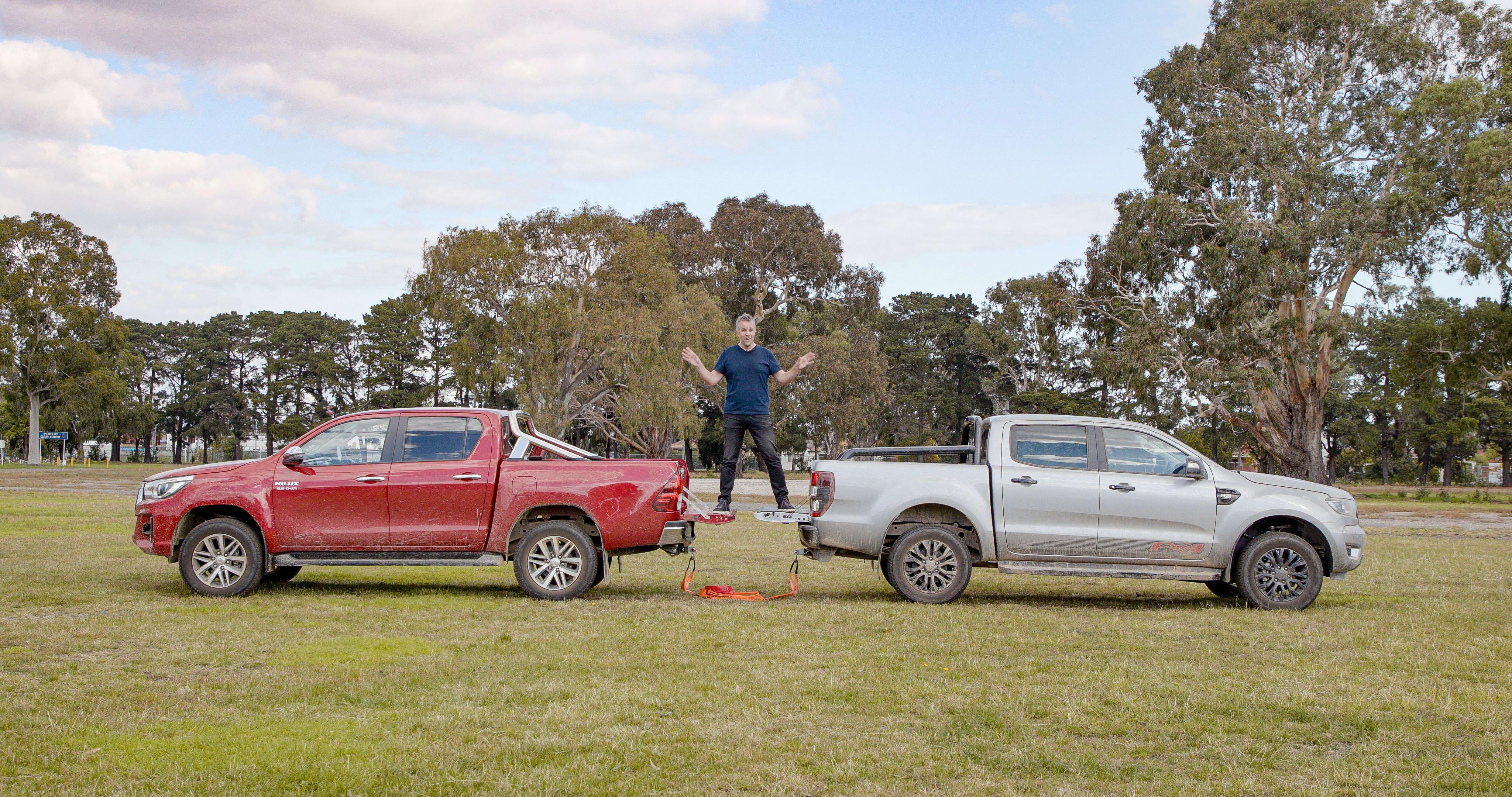 Kelebihan Kekurangan Toyota Ranger Murah Berkualitas