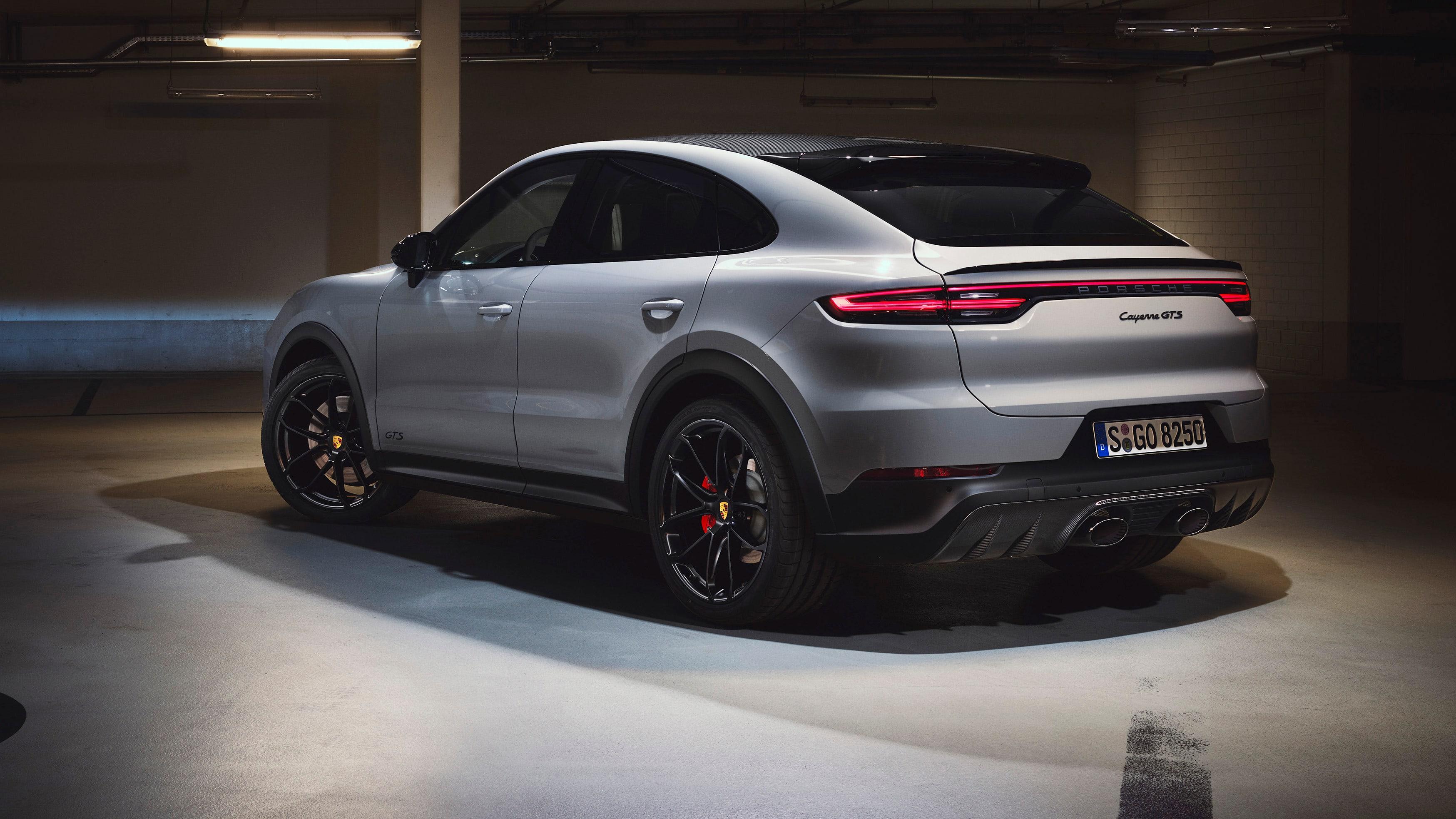 2020 Porsche Cayenne Gts V8 Price And Specs Caradvice