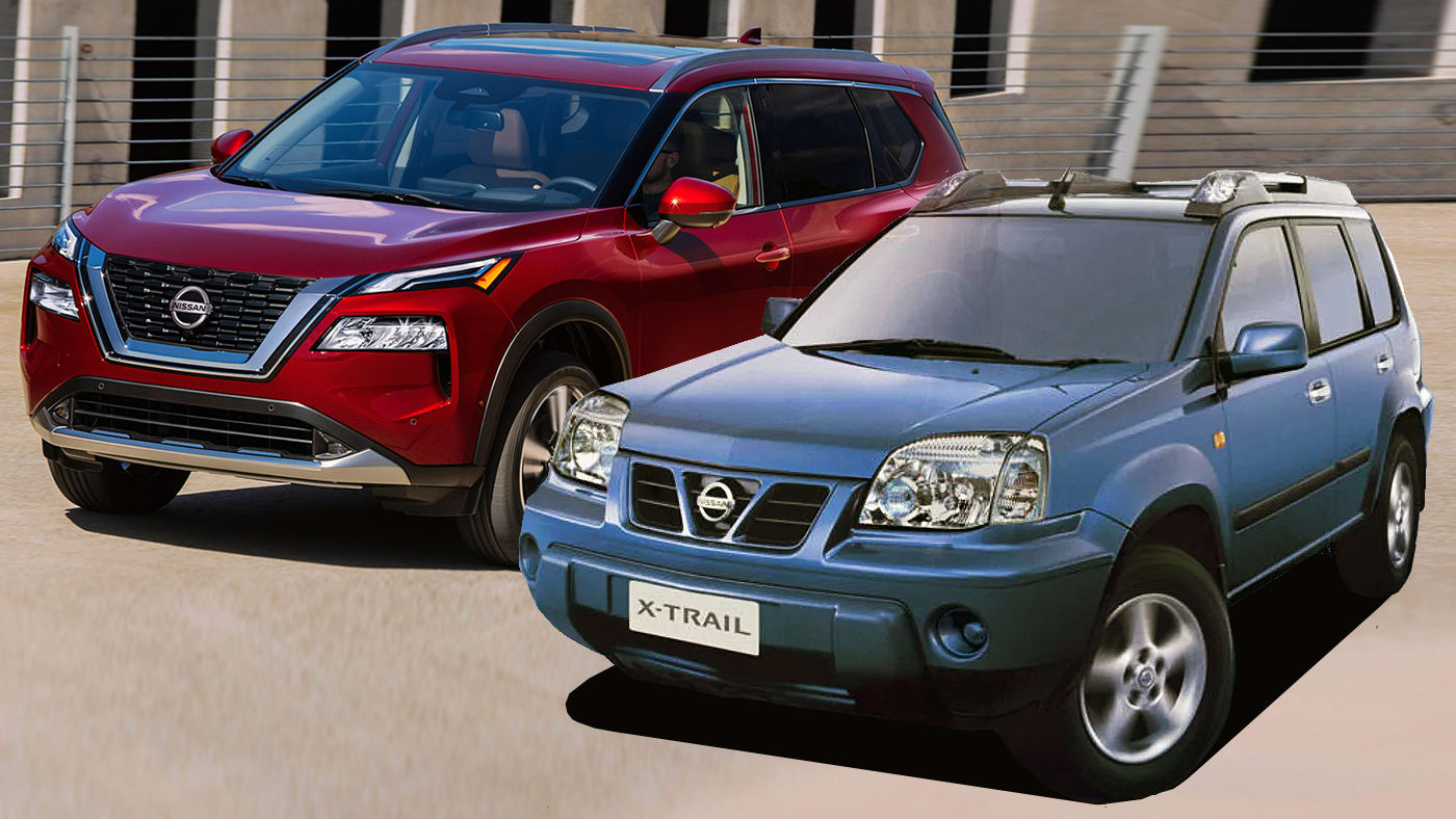 2020 Nissan X Trail N Trek Review Caradvice
