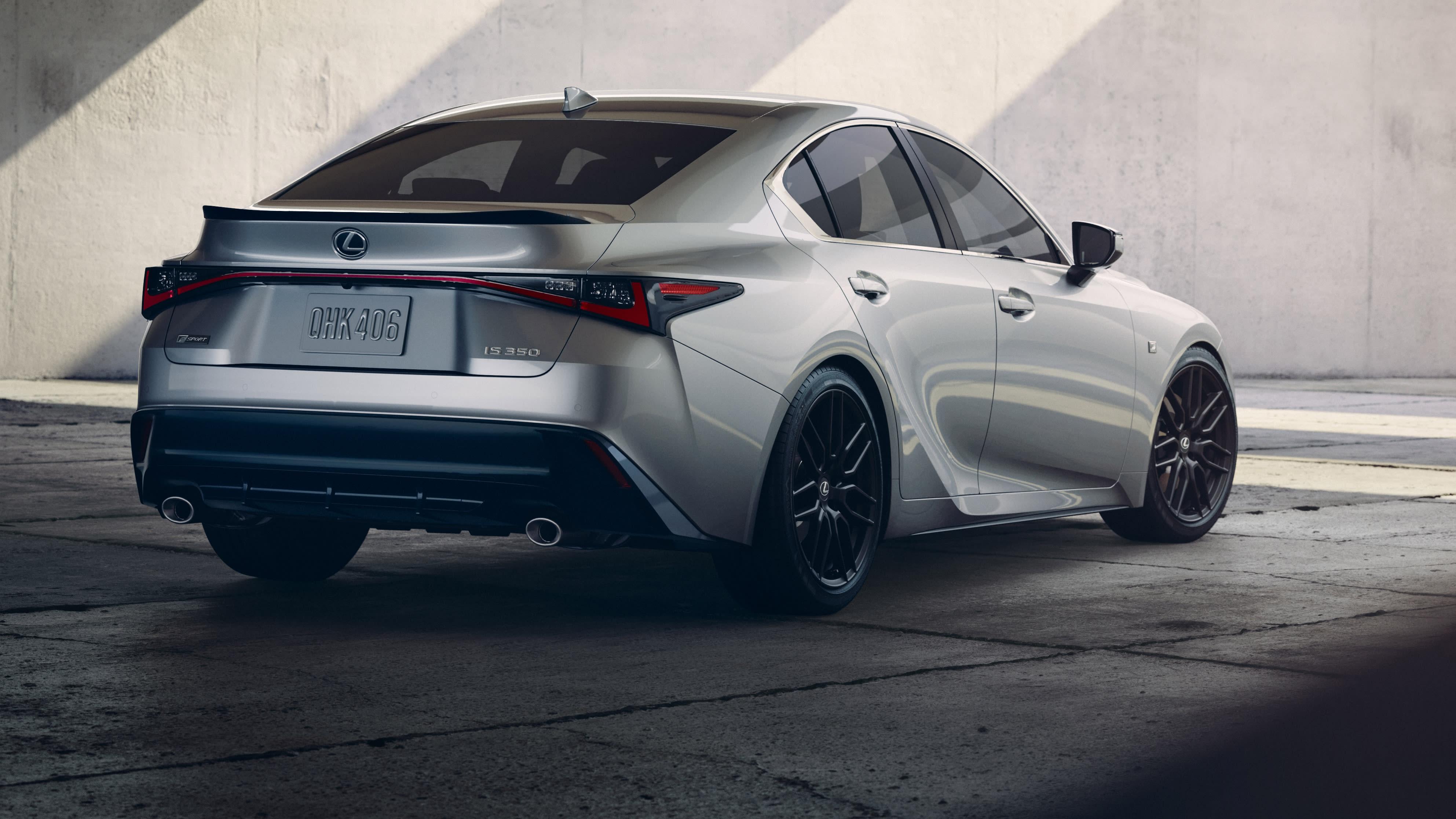 2021 Lexus Is Revealed Australian Launch Due Late 2020 Caradvice