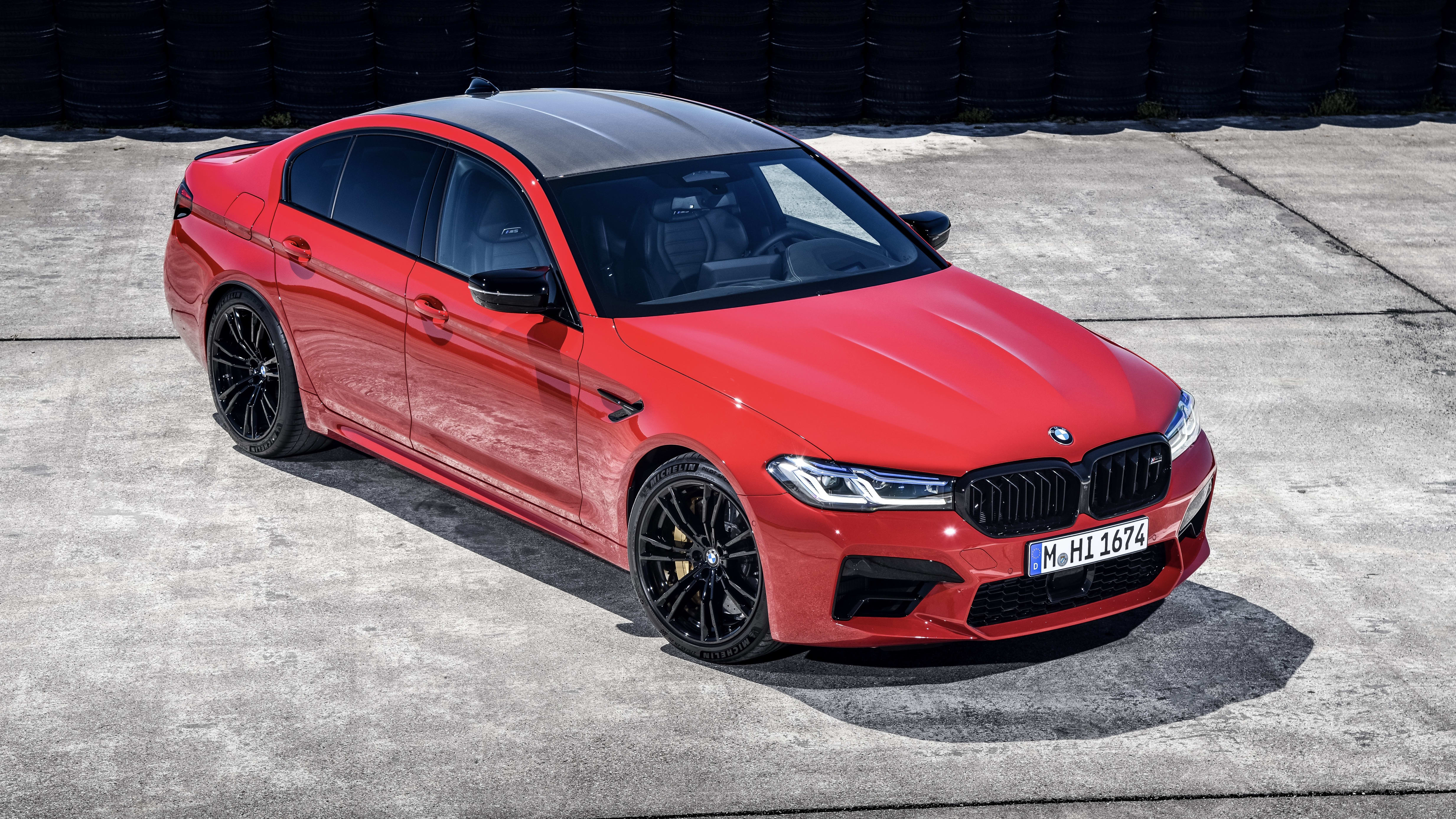 2021 Bmw M5 Revealed Australian Launch Due In October Caradvice