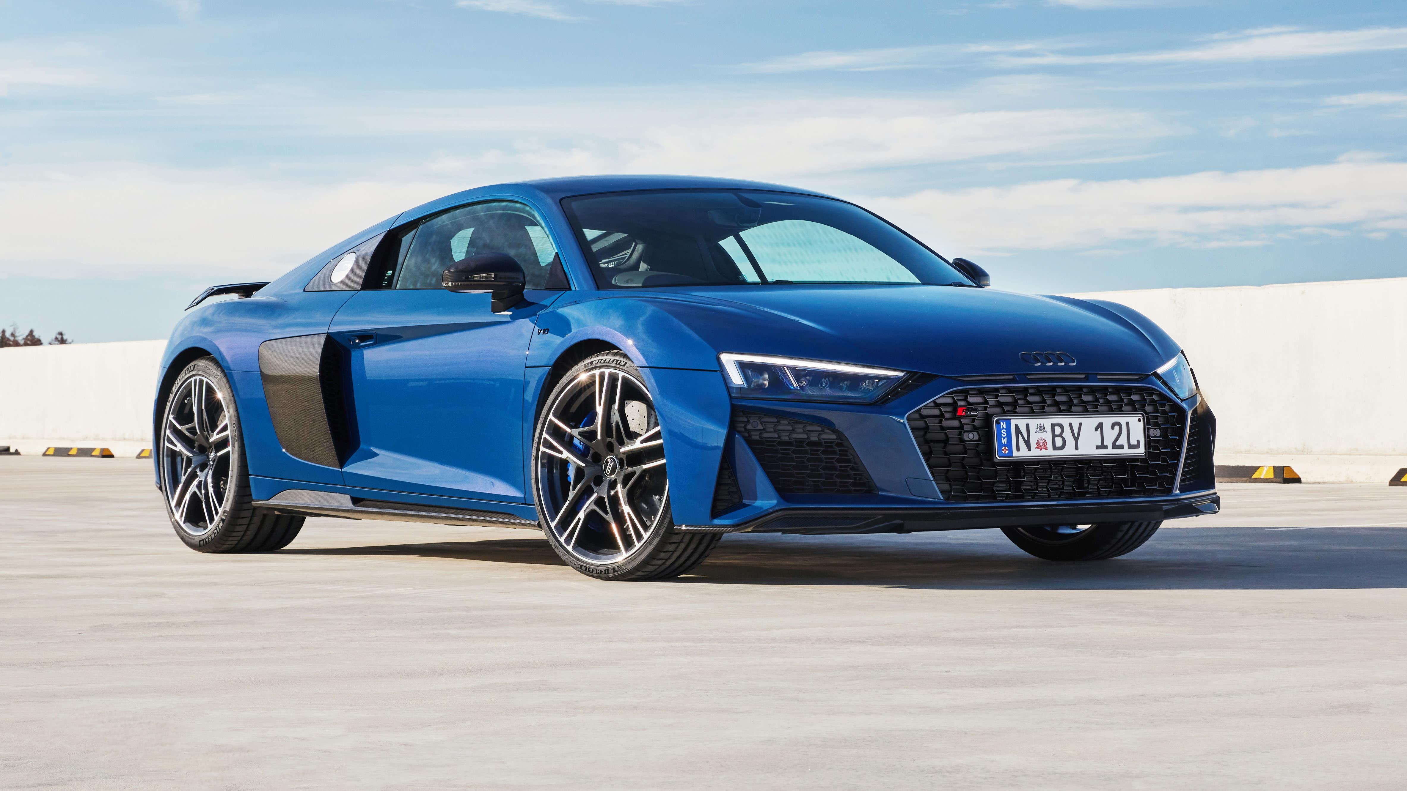 2020 Audi R8 Price And Specs Caradvice