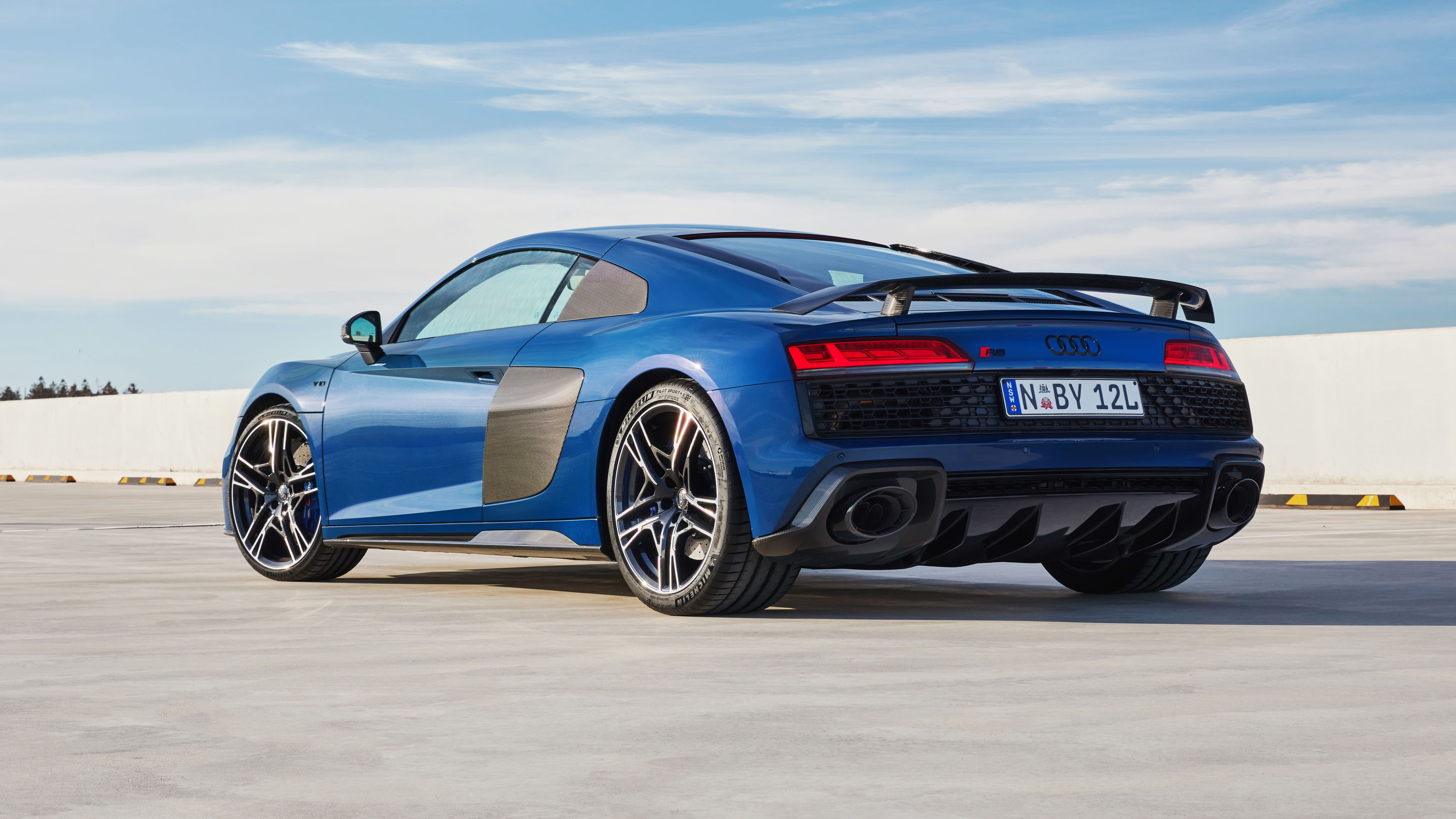 2020 Audi R8 Price And Specs Caradvice