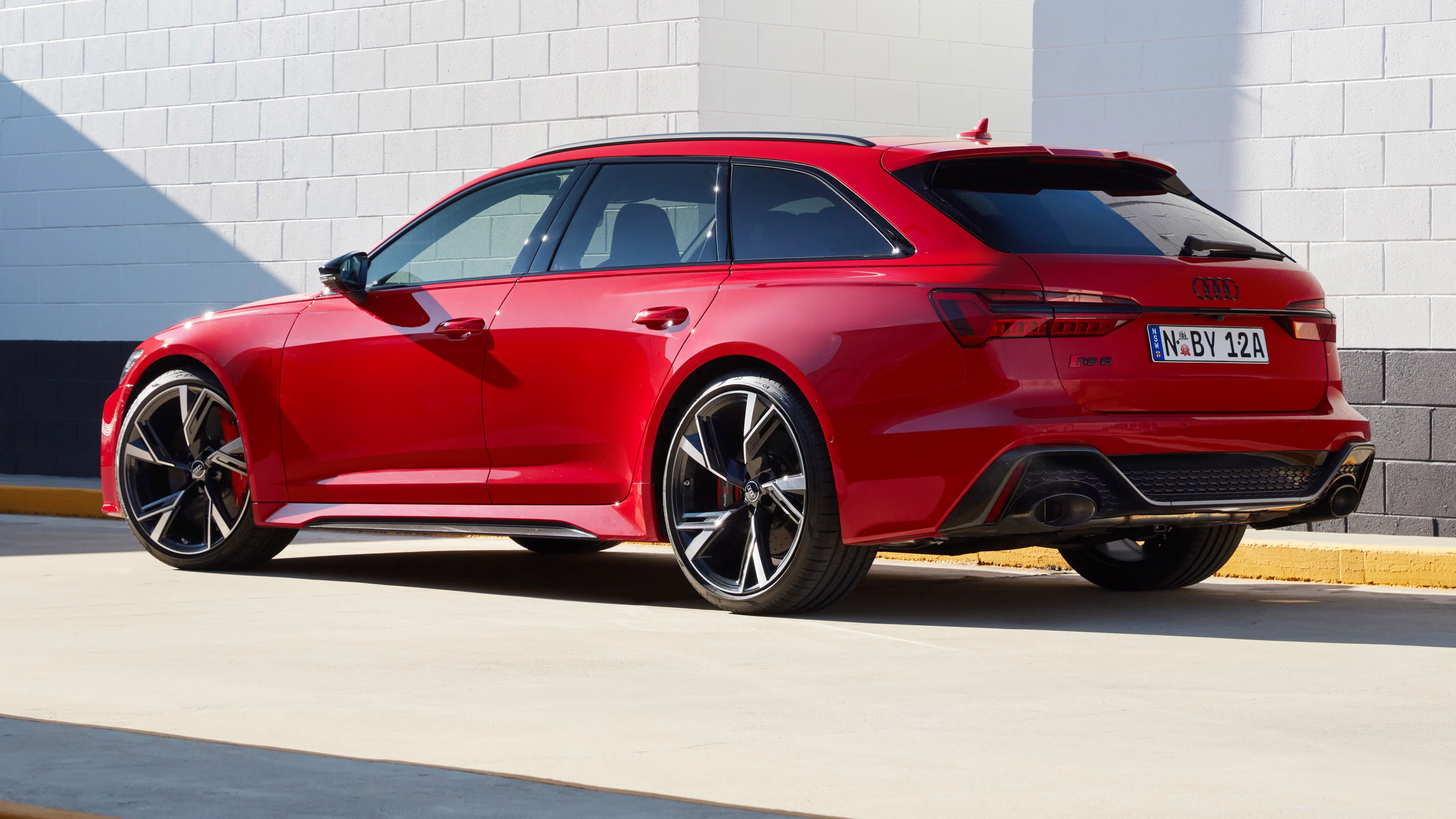 2020 Audi Rs6 Rs7 Price And Specs Caradvice