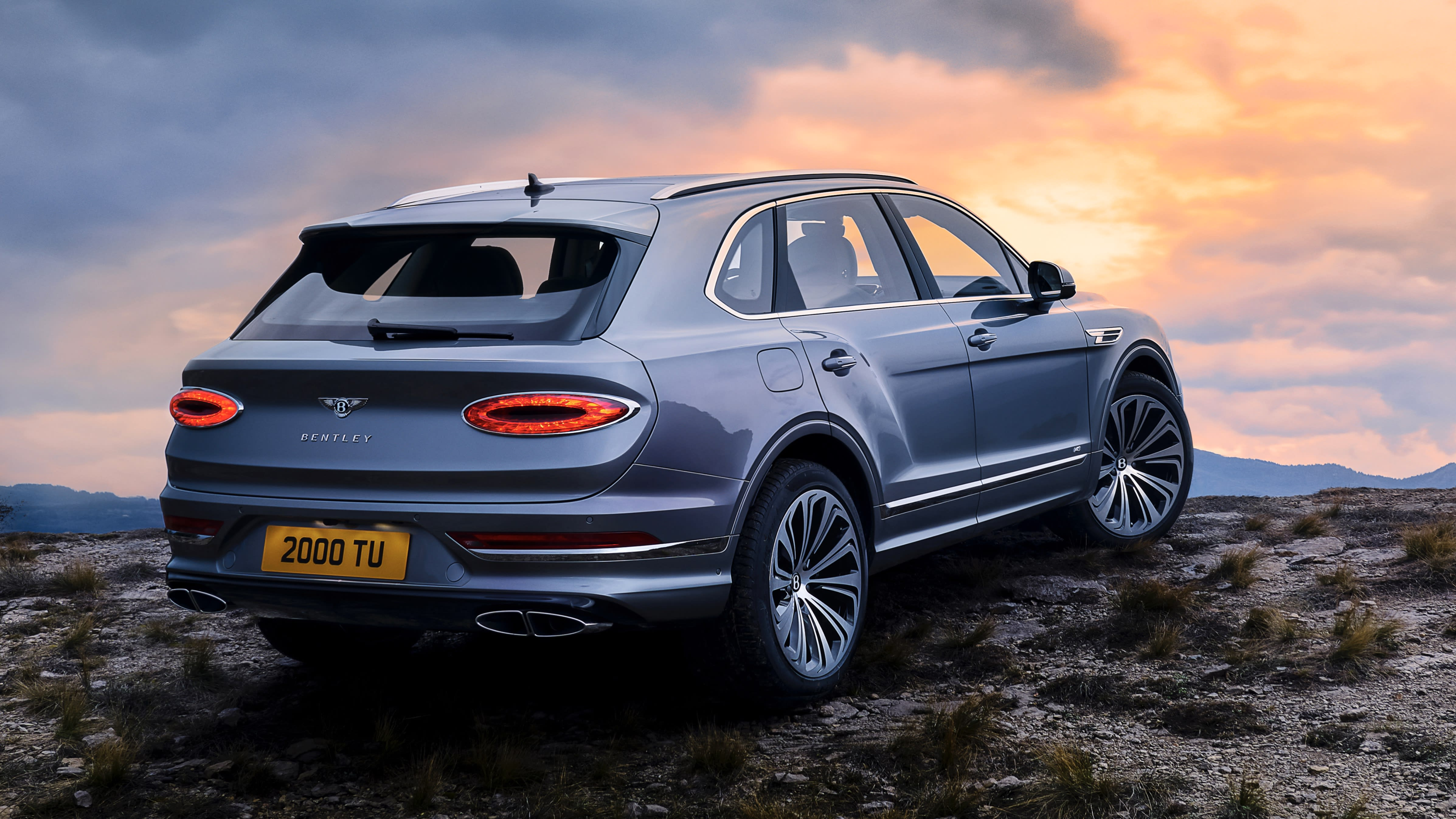 2021 Bentley Bentayga Revealed Plug In Hybrid Inbound Caradvice
