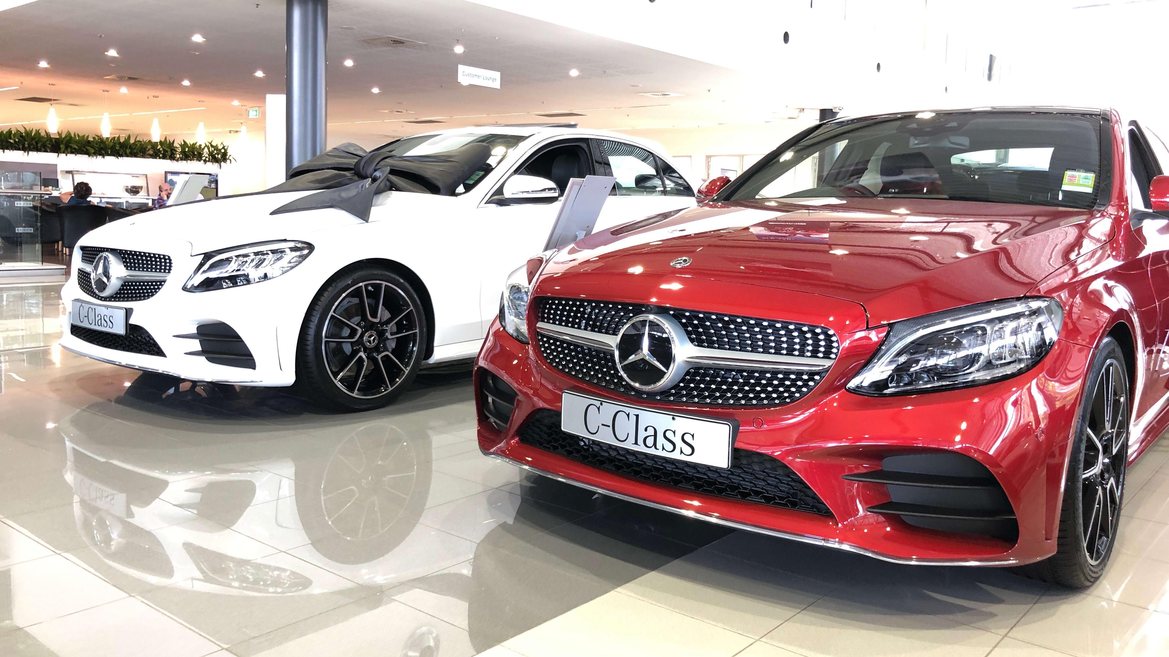 Life Of Luxury Audi Bmw Mercedes Lexus Sales Spike Caradvice