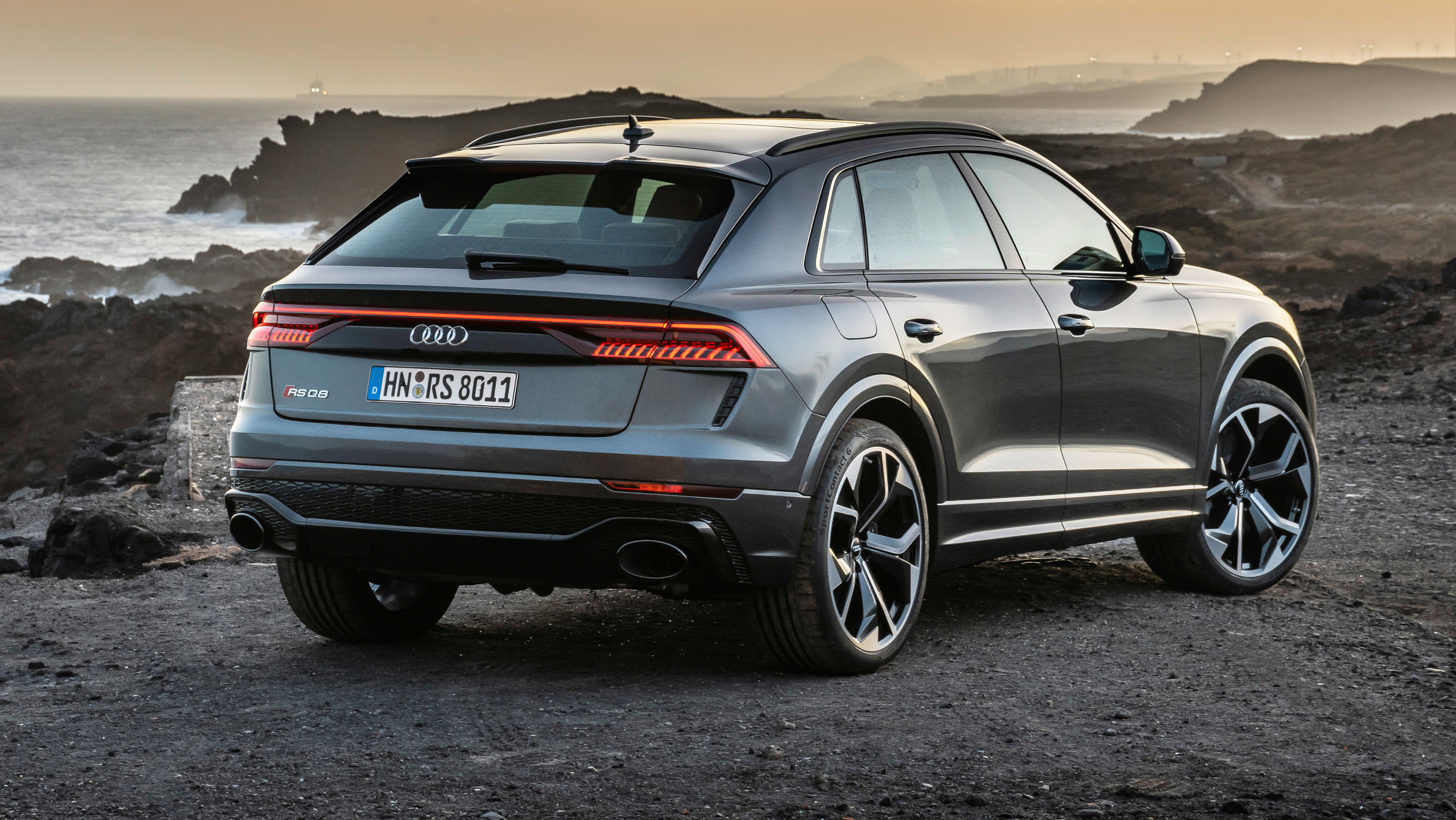 2021 Audi Rs Q8 Price And Specs Caradvice