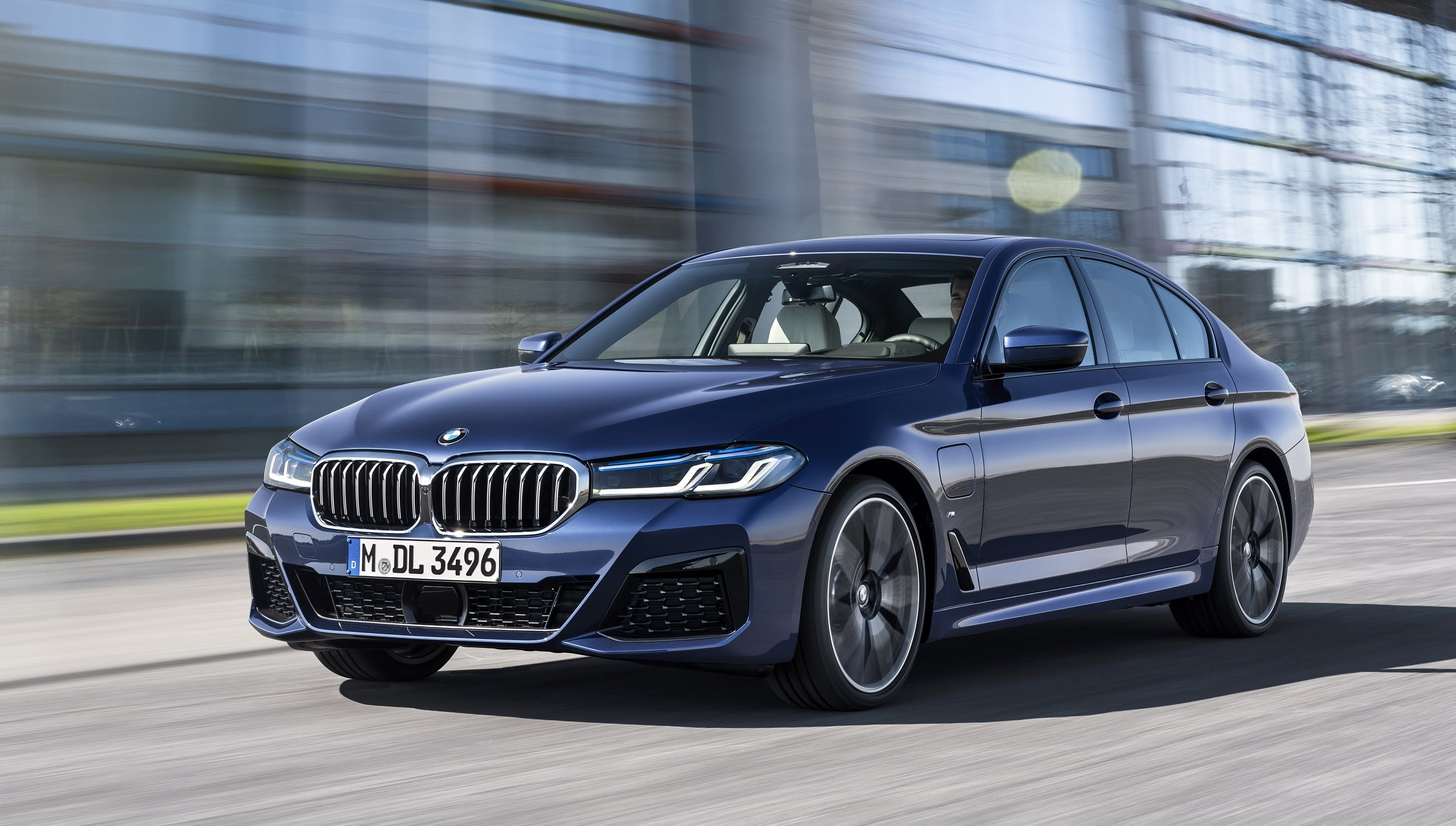 2021 Bmw 5 Series Prices Rise By Up To 6000 Caradvice