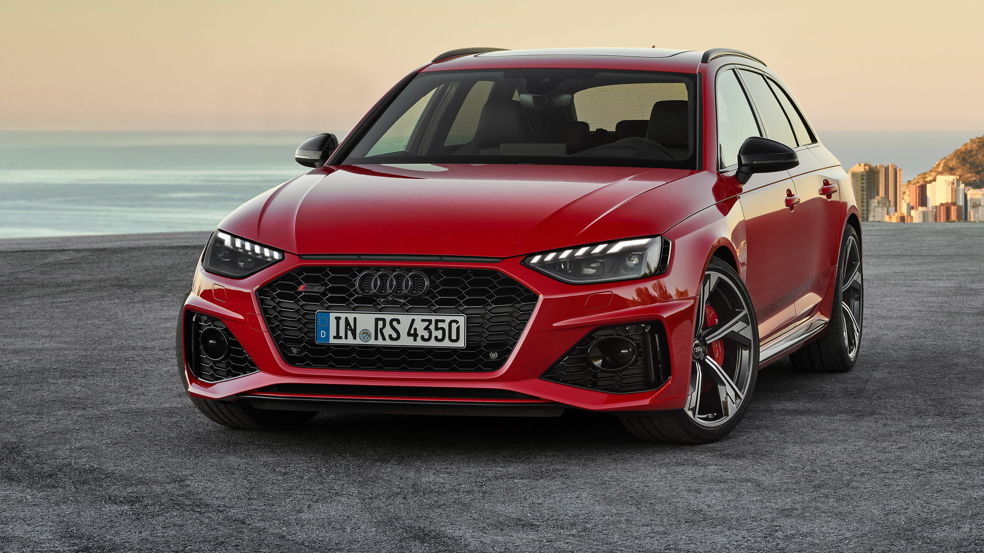 2021 Audi Rs4 Avant Audi Rs5 Price And Specs Caradvice