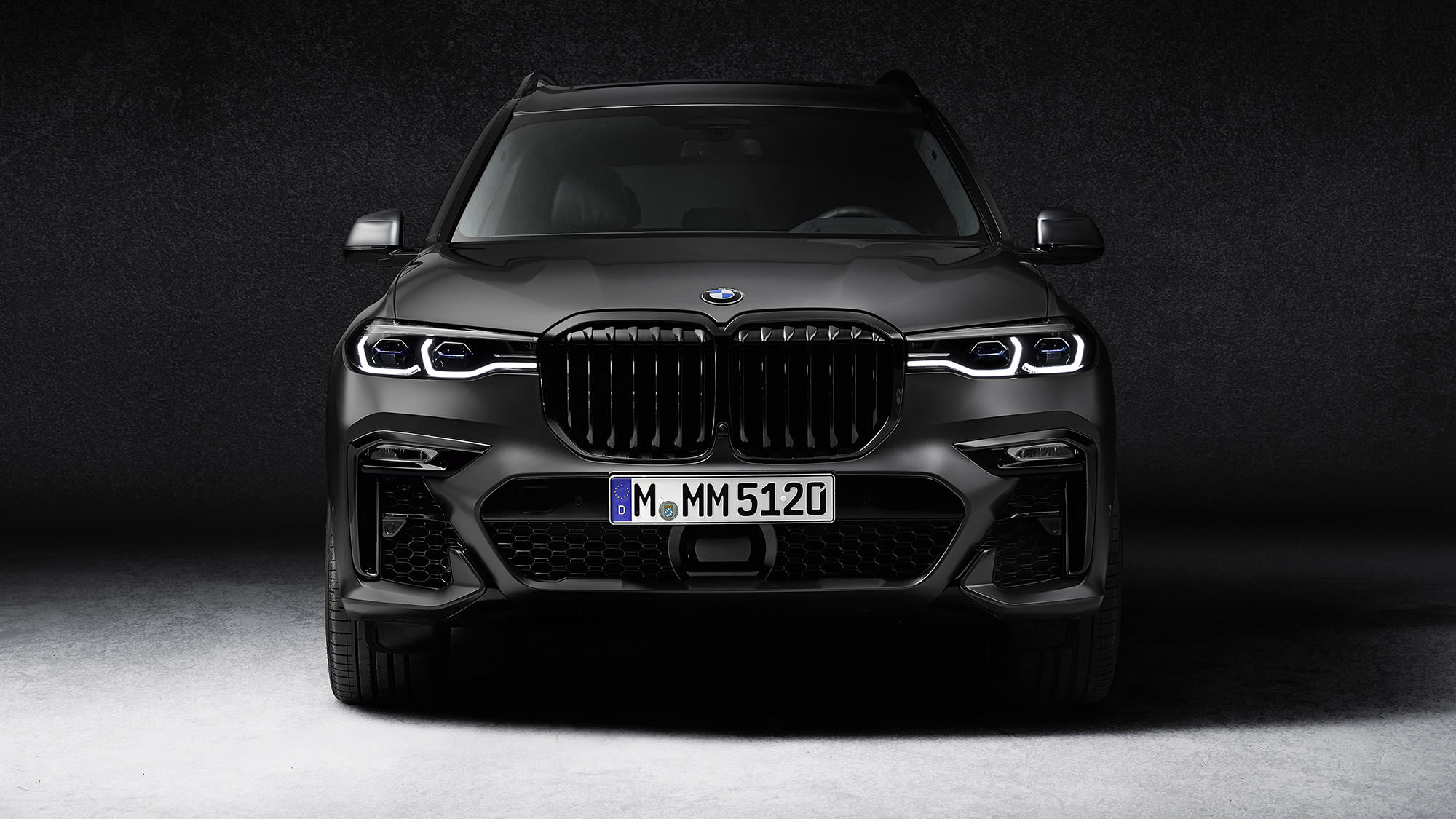 2021 Bmw X7 Dark Shadow Edition Revealed Update Australian Pricing Confirmed Arrives March 2021 Caradvice