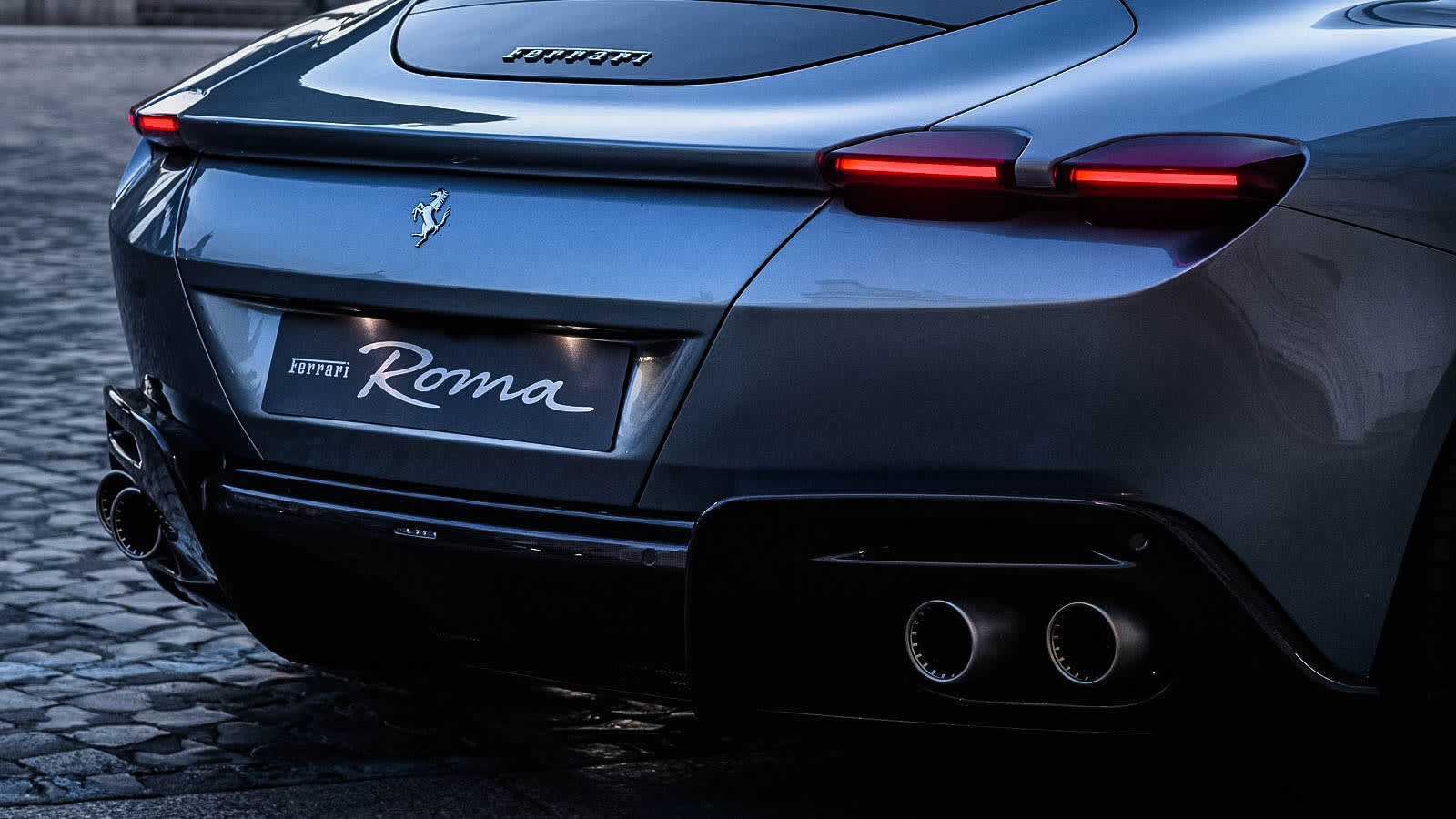 2021 Ferrari Roma Available In Australia Priced From 409 888 Plus On Road Costs Caradvice