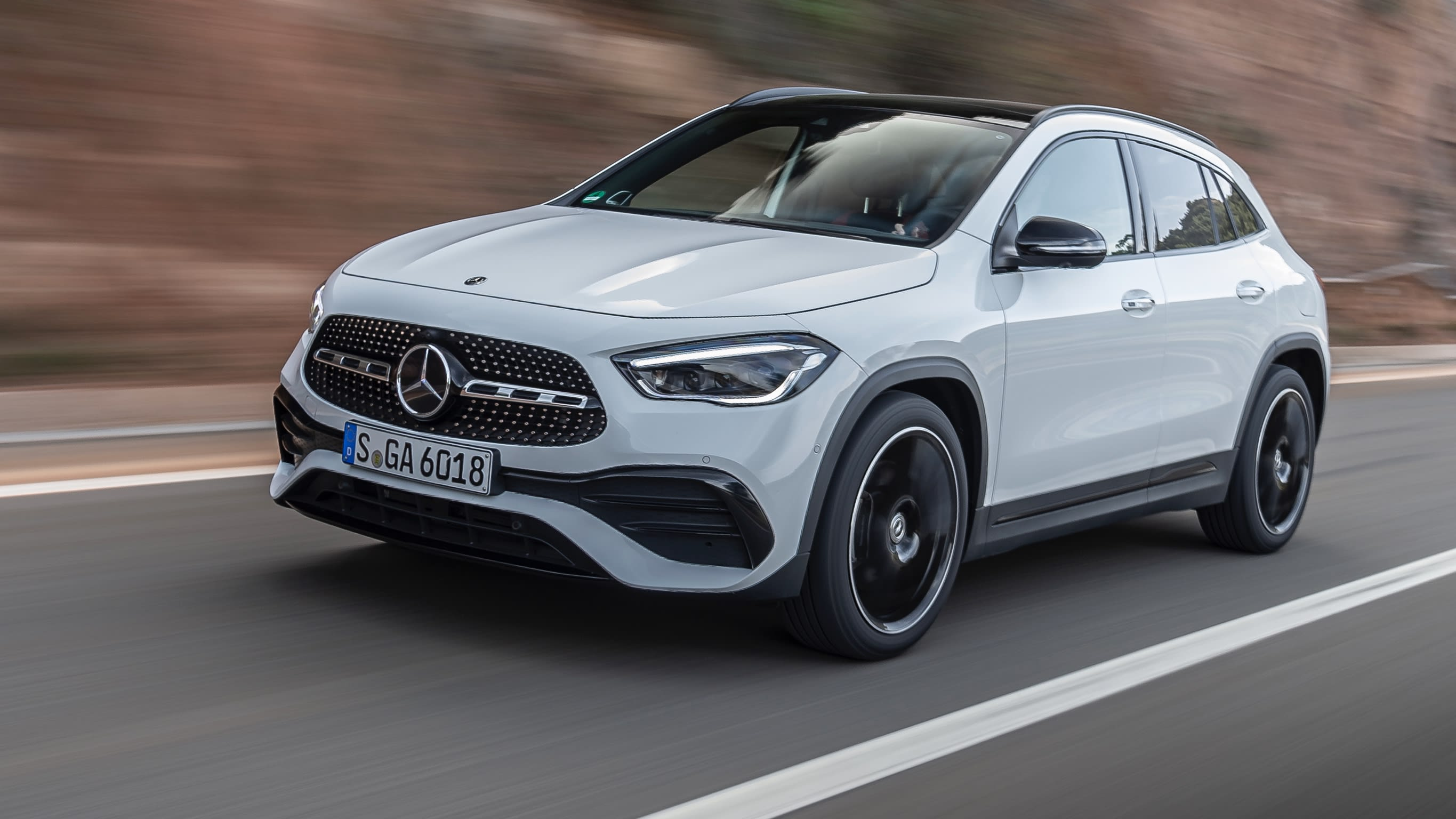 2021 Mercedes Benz Gla Pricing And Specs Caradvice