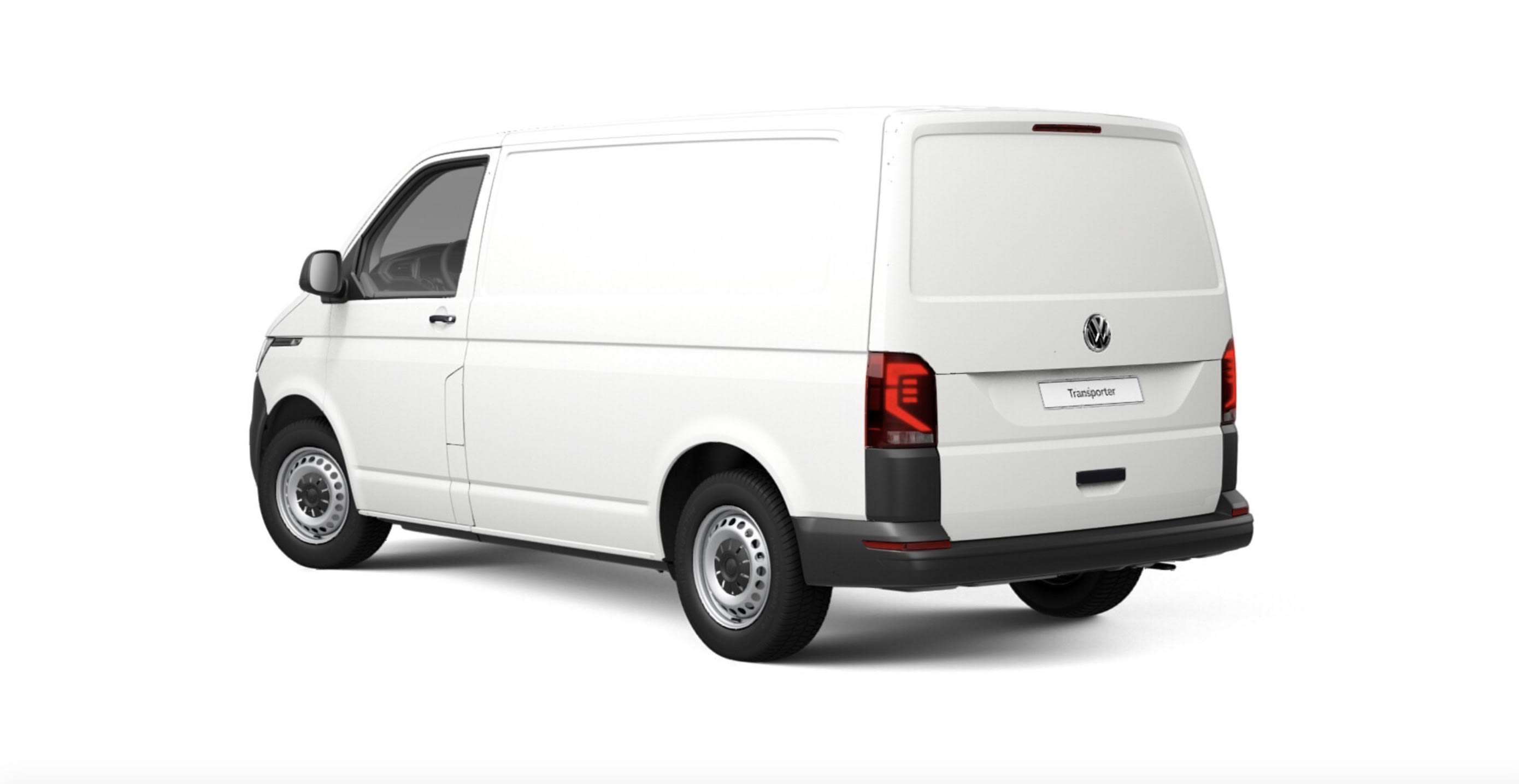 2021 Volkswagen Transporter 6 1 Price And Specs Transporter Caravelle Multivan Caradvice