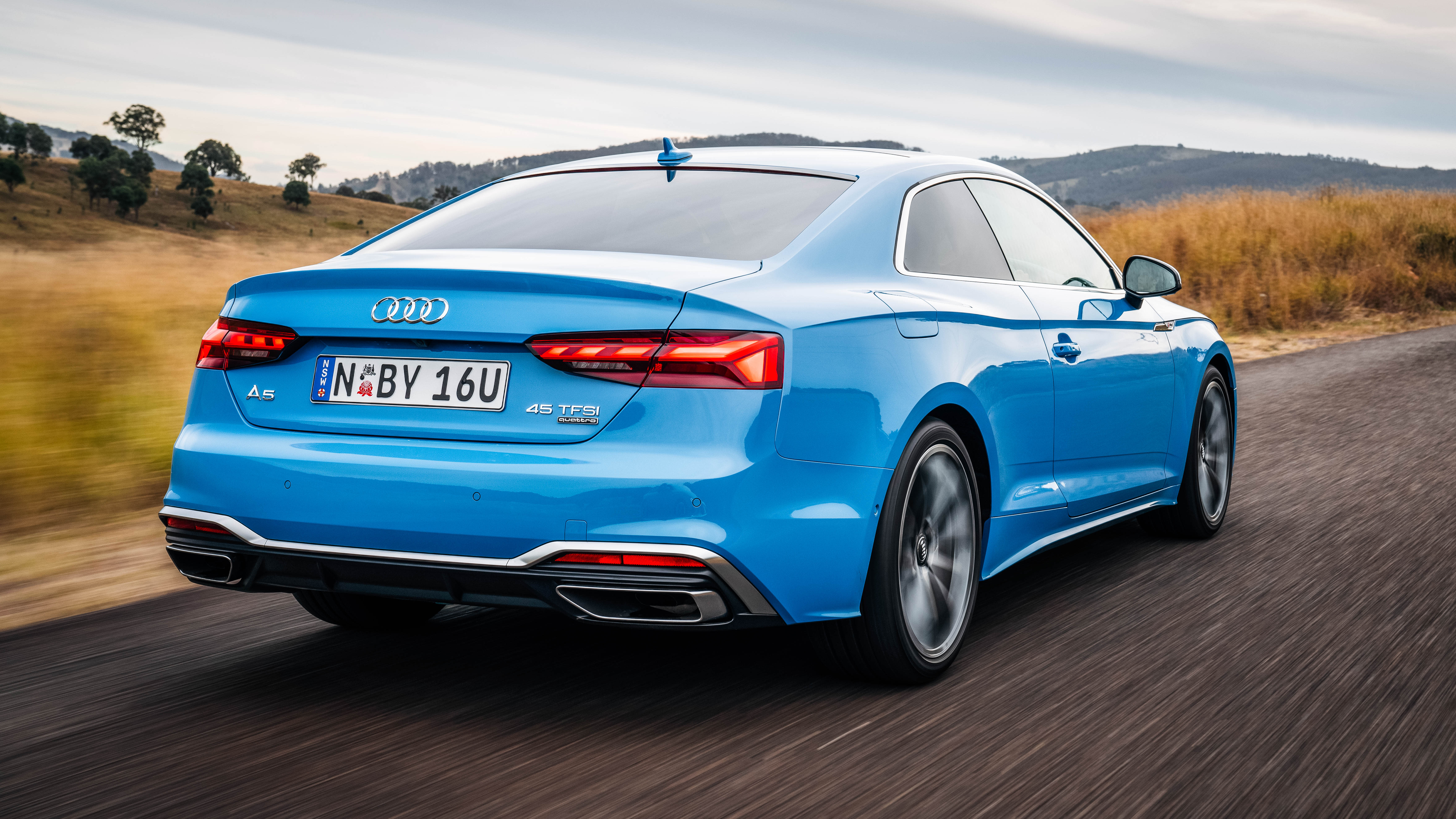 2021 Audi A5 Price And Specs Caradvice