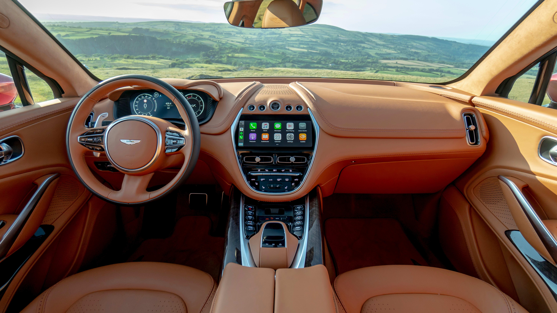 Aston Martin Increases Dbx Allocation For Australia Caradvice