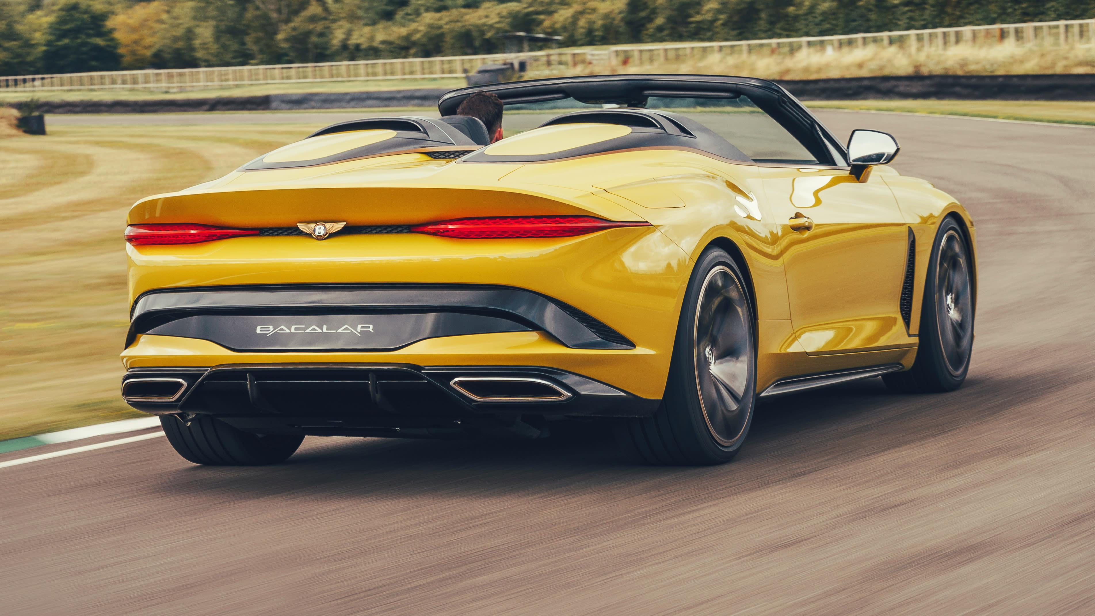 2021 Bentley Mulliner Bacalar Review Caradvice