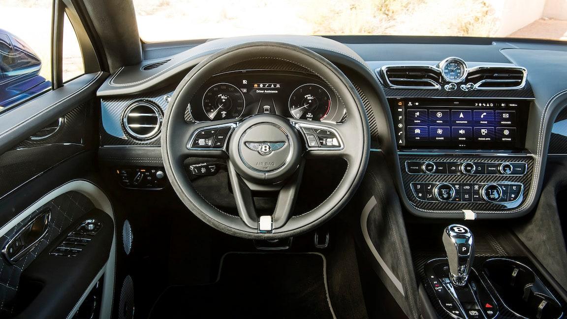 2021 Bentley Bentayga Speed Revealed Still Bloody Quick Caradvice