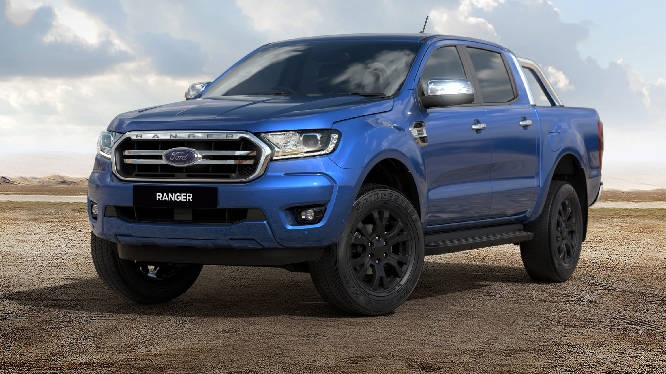 2020 Ford Ranger Prices Raised New Xl And Xlt Editions Announced Caradvice
