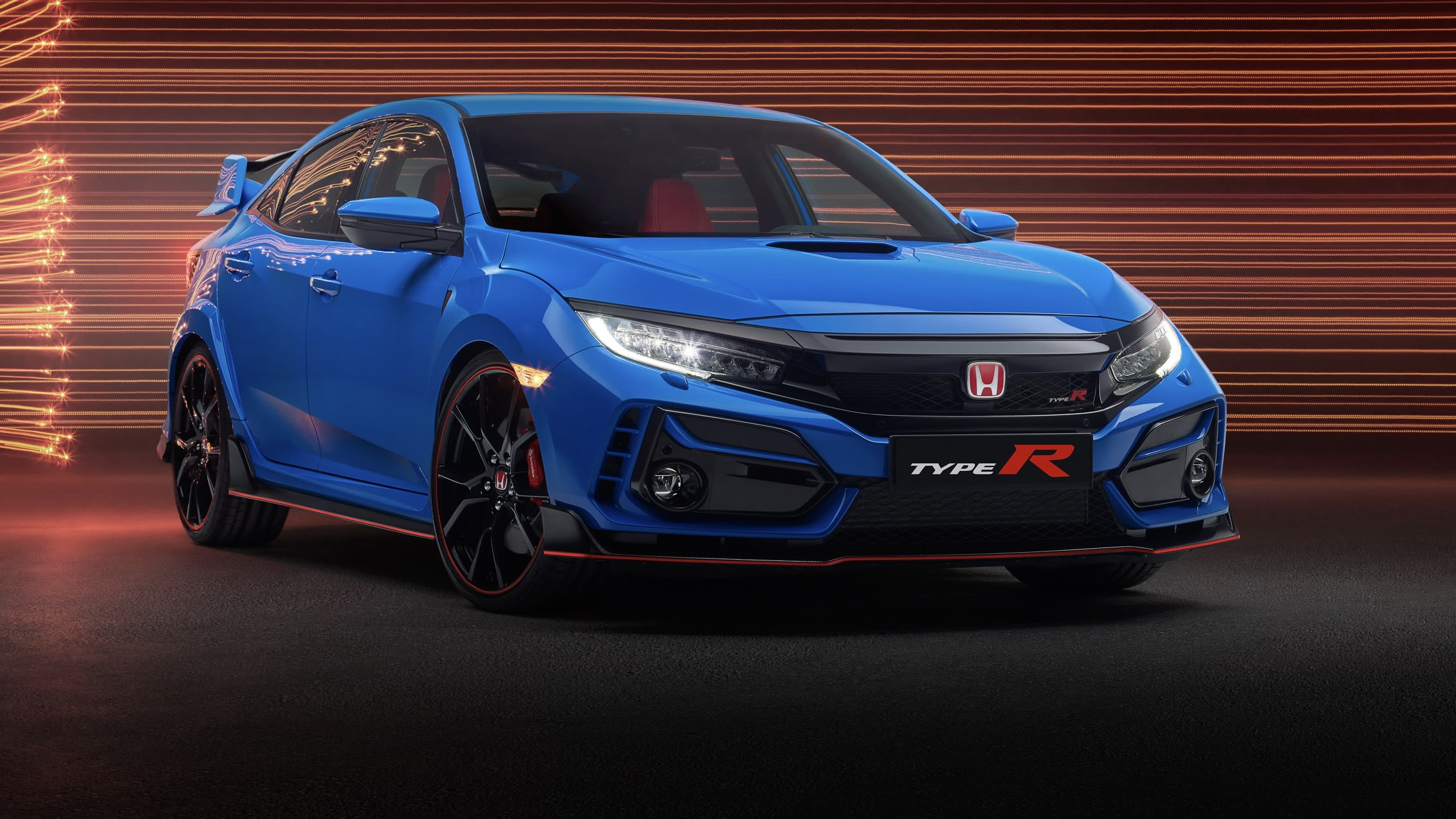 2020 Honda Civic Type R Price And Specs Caradvice