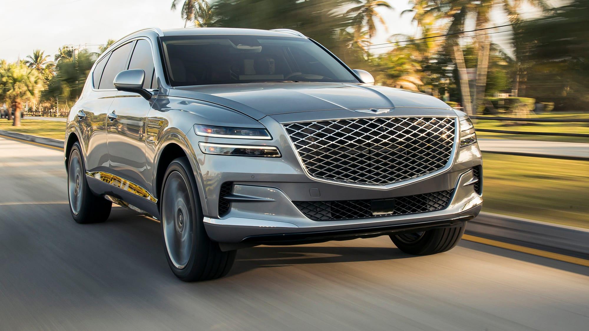 2021 Genesis Gv80 Price And Specs Luxury Suv On Sale October 2020 Caradvice