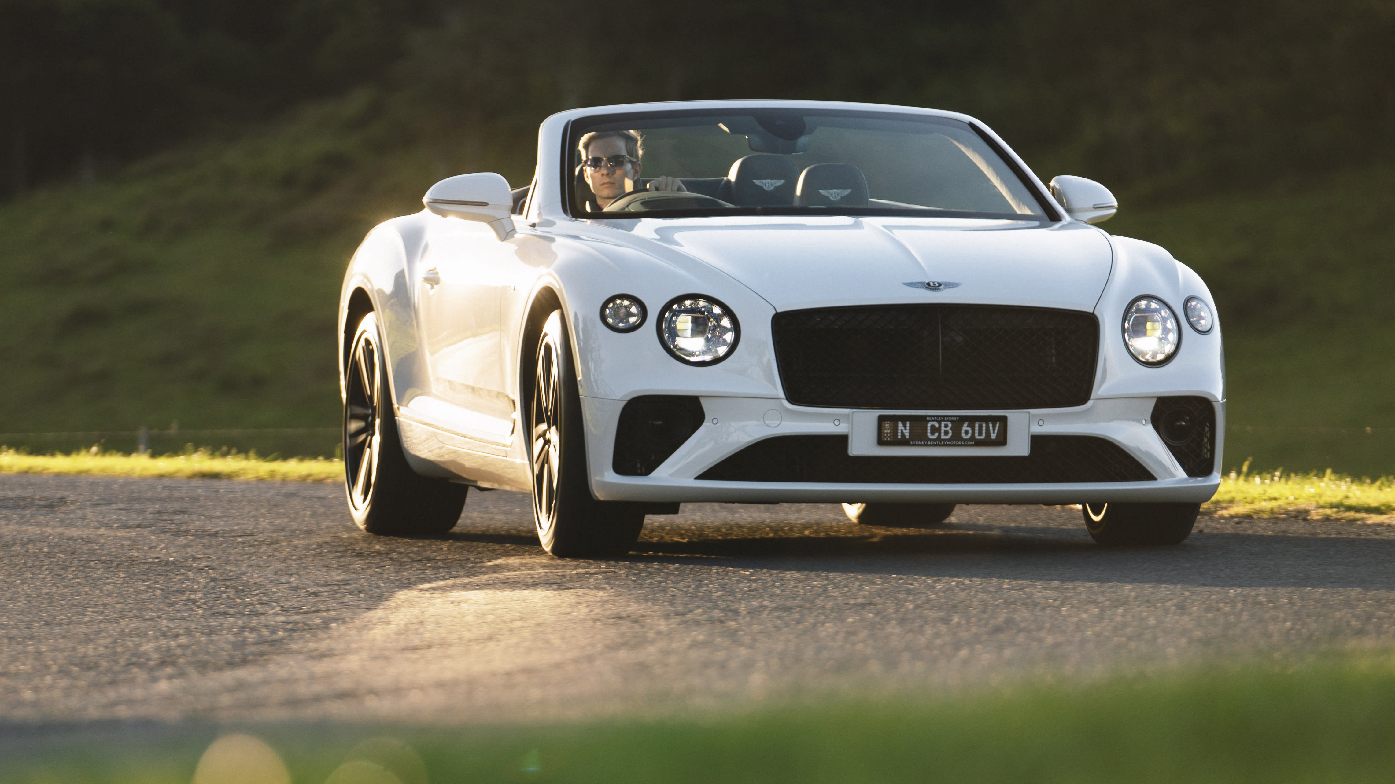 2020 Bentley Continental Gt Convertible Recalled Due To Roof Fault Caradvice