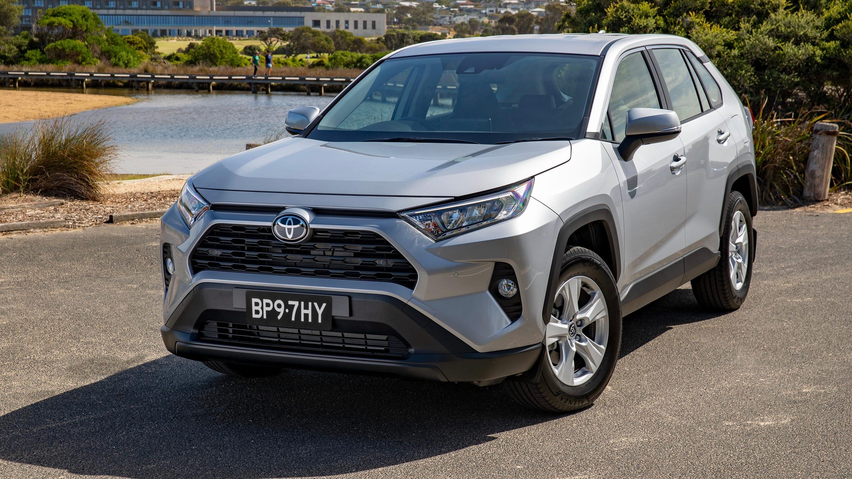 2021 Toyota Rav4 Price And Specs Caradvice