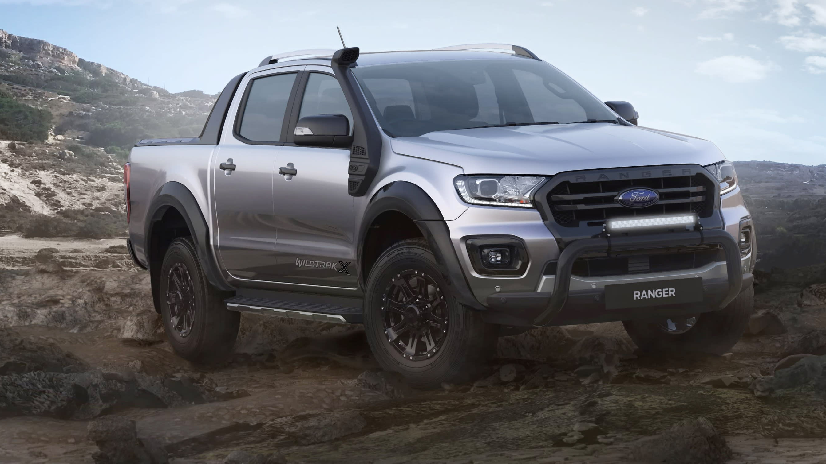 2020 Ford Ranger Price And Specs Return Of The Wildtrak X Caradvice