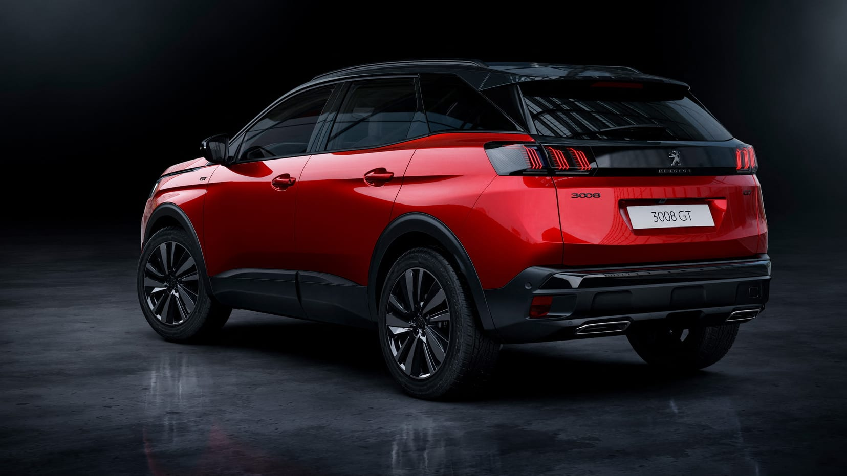 2021 Peugeot 3008 Suv Revealed Australian Timing Confirmed Update Gt Sport Variant Announced Caradvice