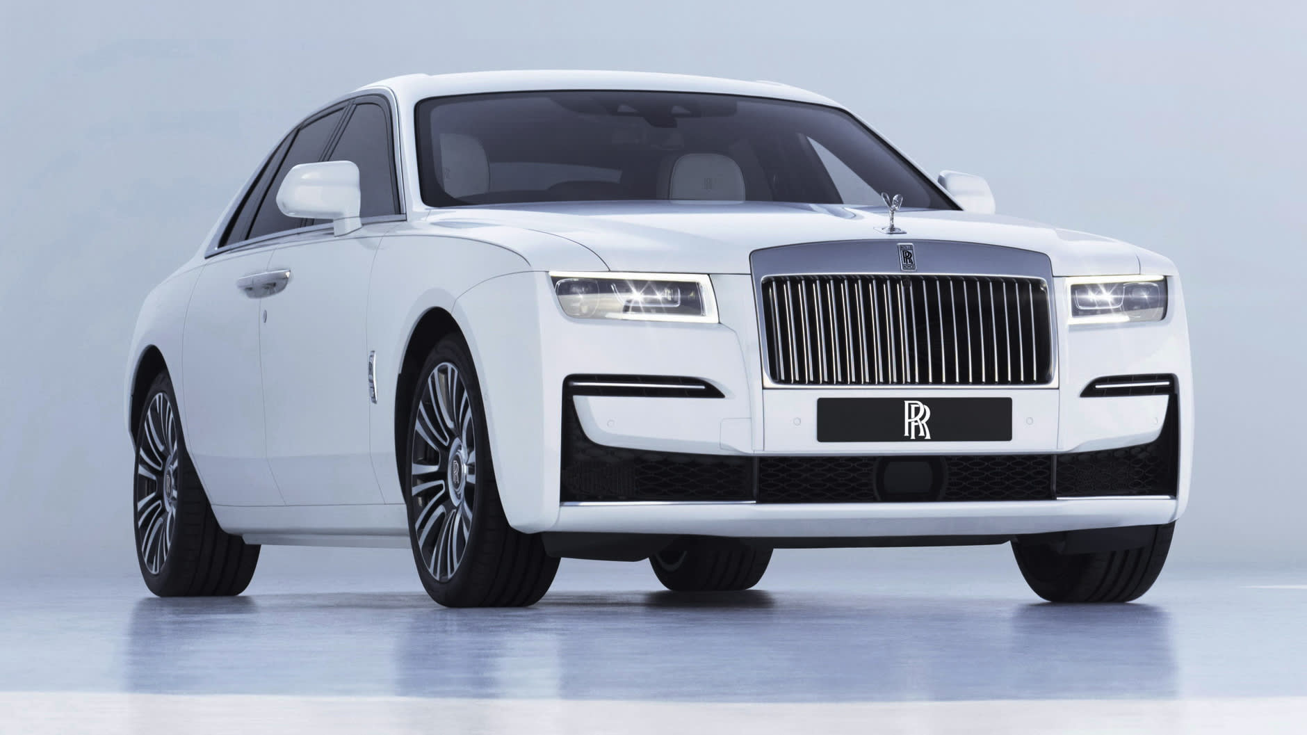 2021 Rolls Royce Ghost Revealed Caradvice