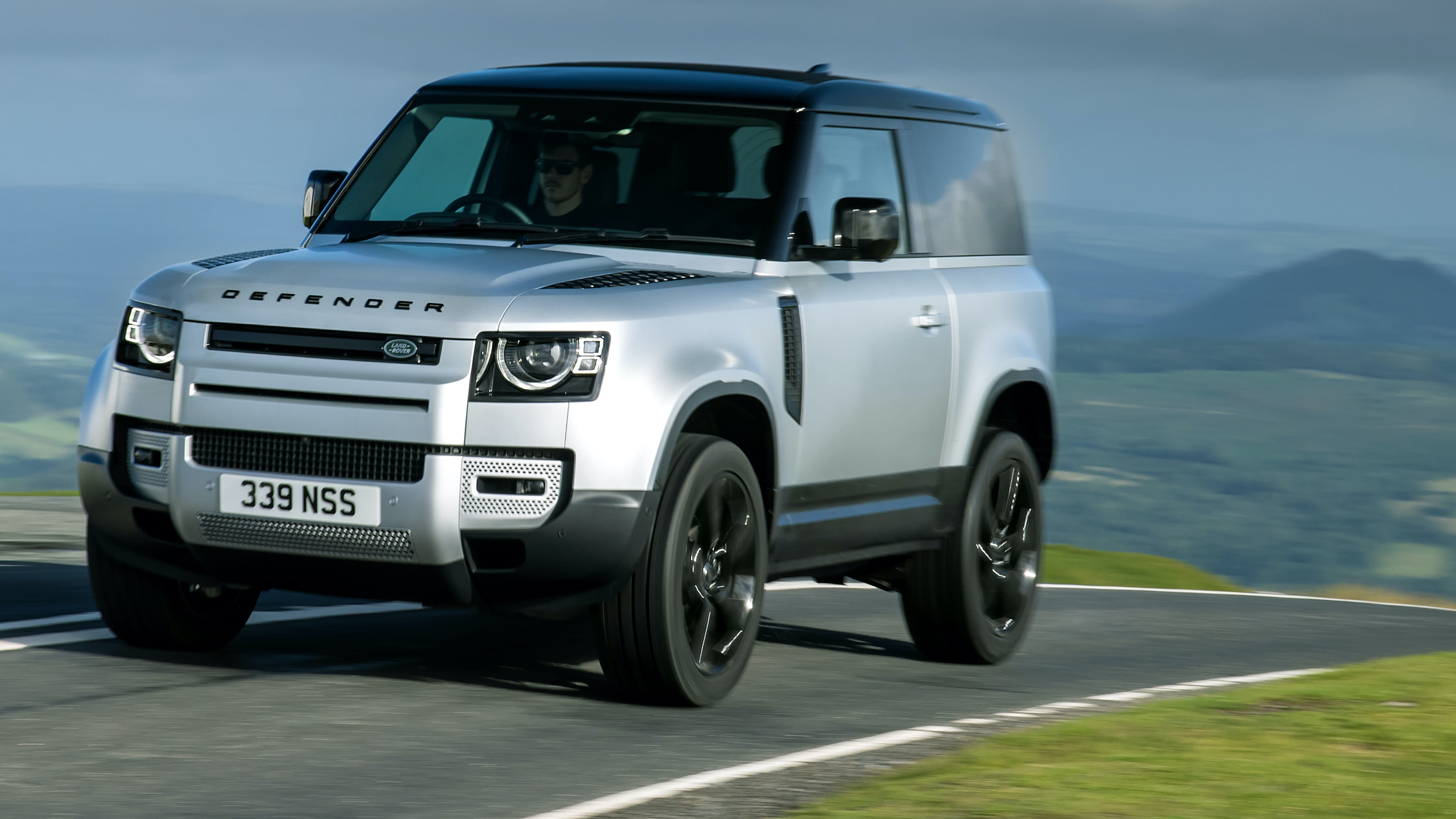 2021 Land Rover Defender 90 And Defender 110 Price And Specs Caradvice