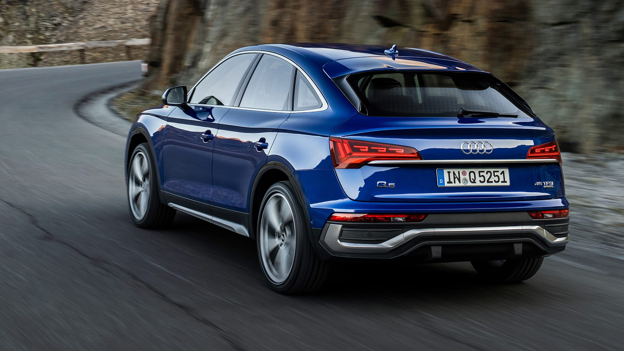 2021 Audi Q5 Sportback Revealed Caradvice