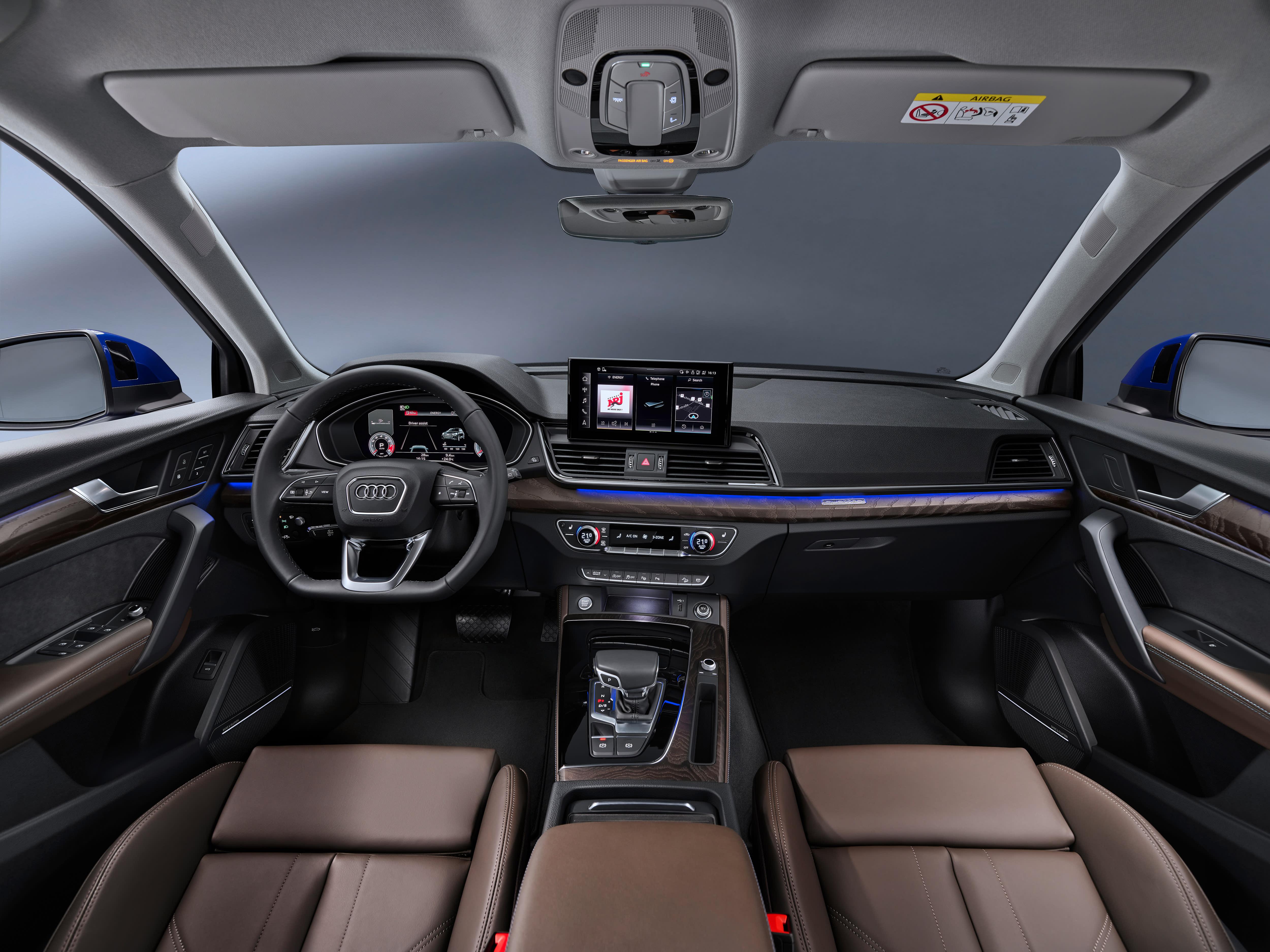 2021 Audi Sq5 Sportback Revealed Australian Launch Due Second Half Of 2021 Caradvice