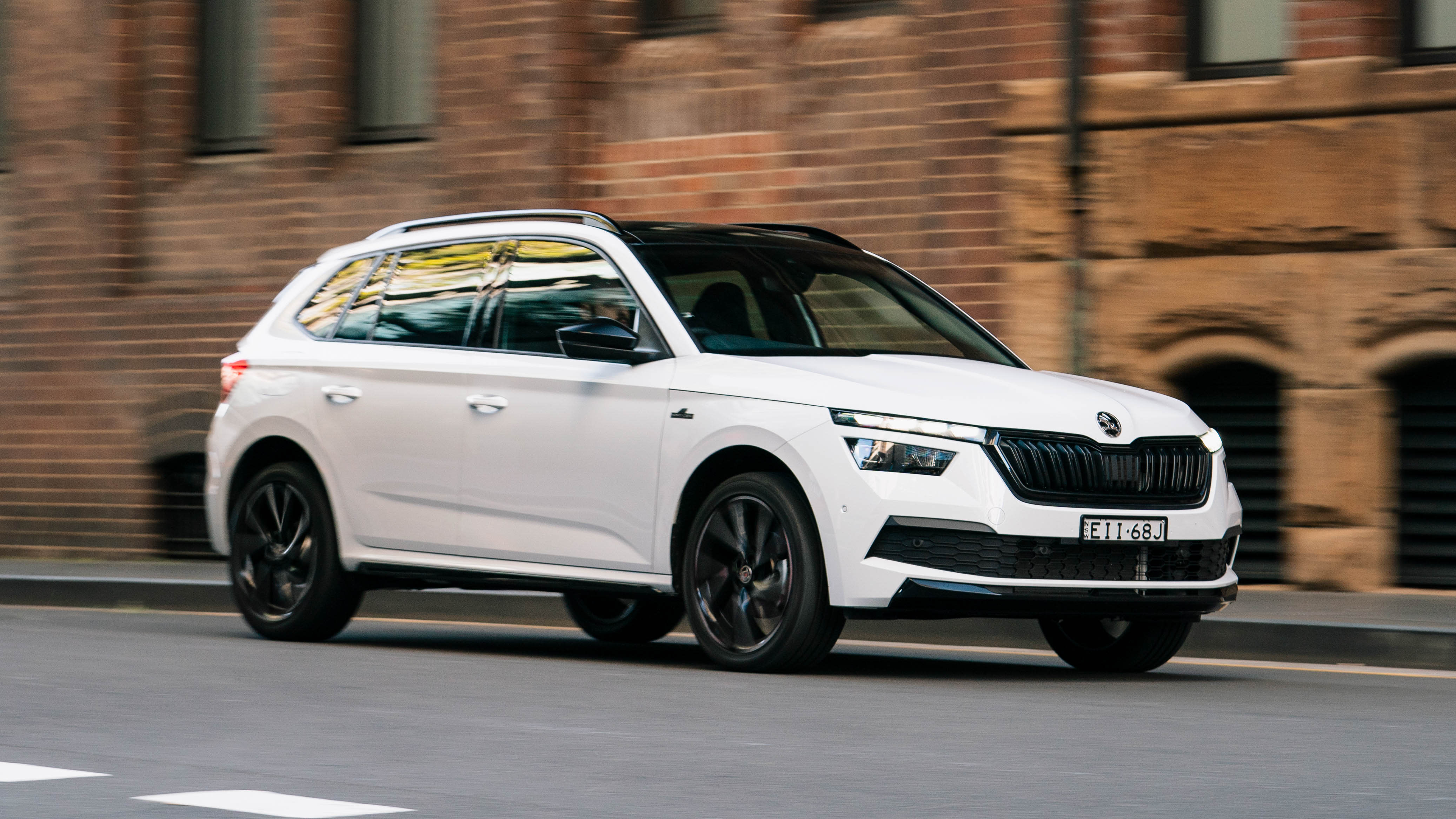 2021 Skoda Scala And Kamiq 110tsi Delayed Update Stop Sale Lifted Vehicles Now On Sale Caradvice