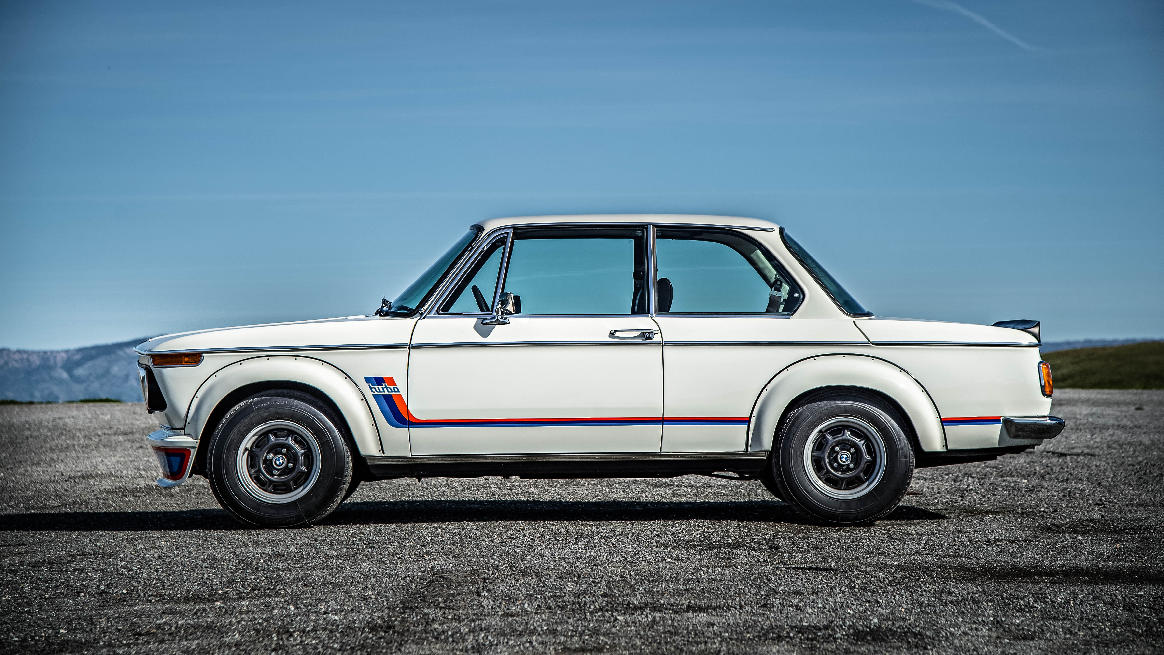 The Lasting Legacy Of Bmw S Iconic 2002ti Caradvice