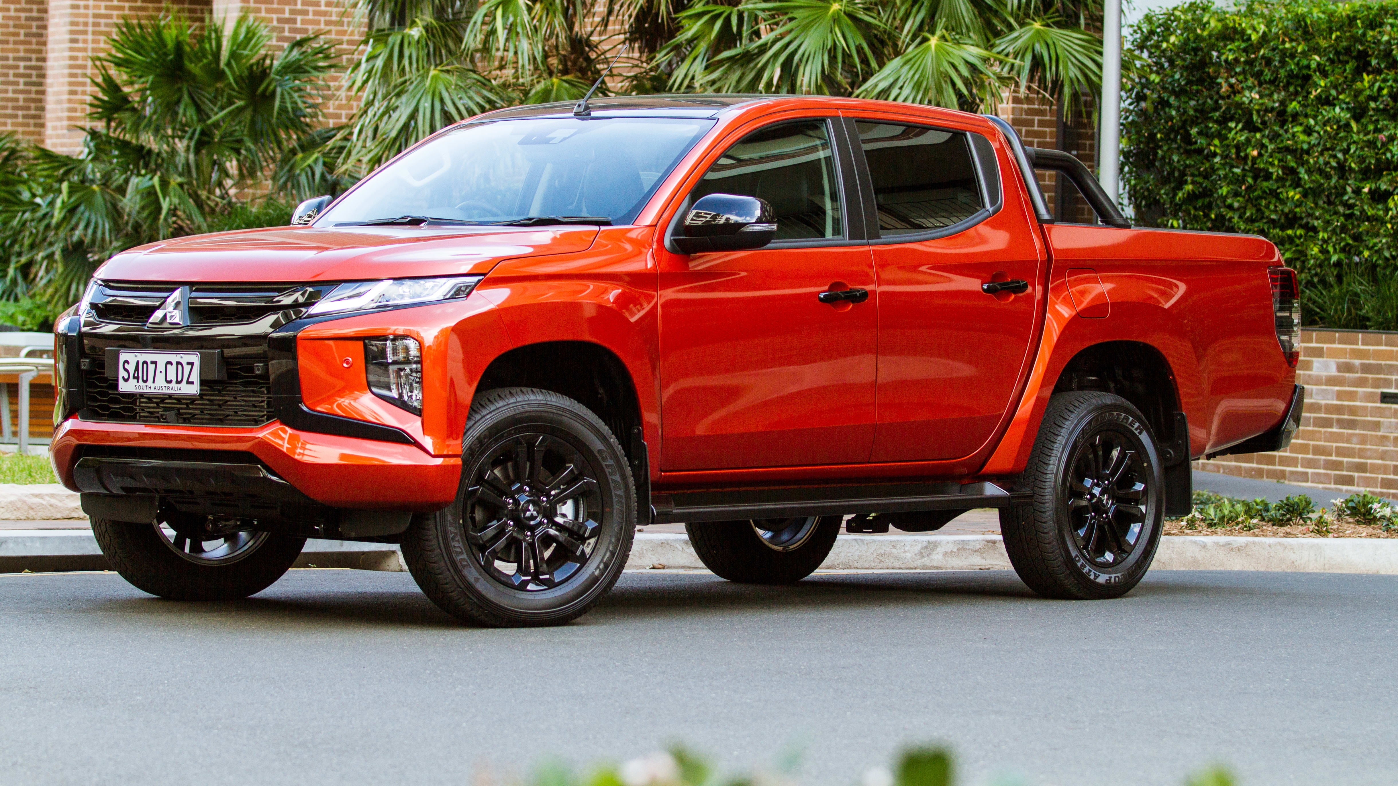 2021 Mitsubishi Triton Prices Increase For The Second Time In Months Caradvice