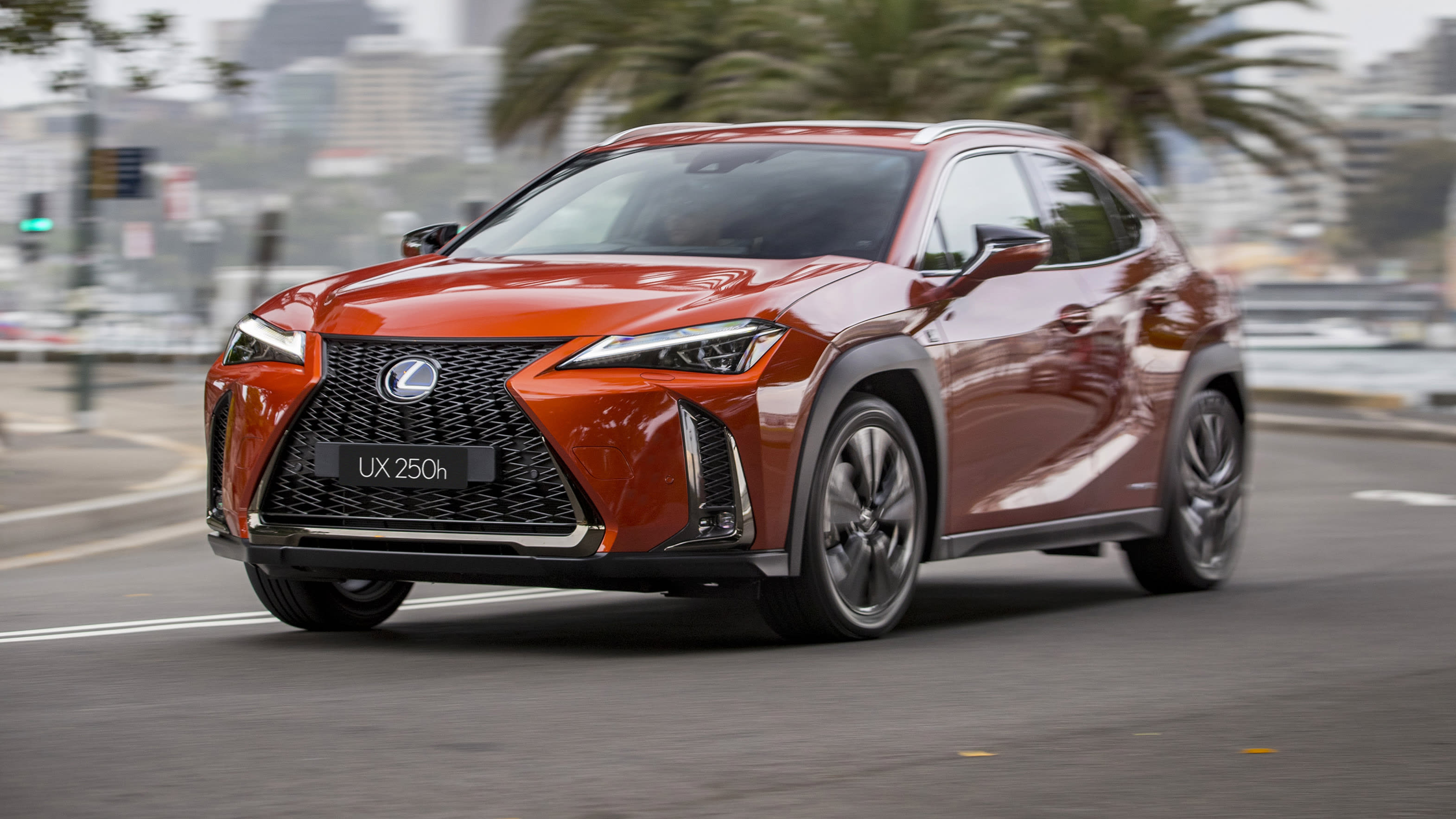 2021 Lexus Ux Price And Specs Price Cuts And Upgraded Tech Caradvice