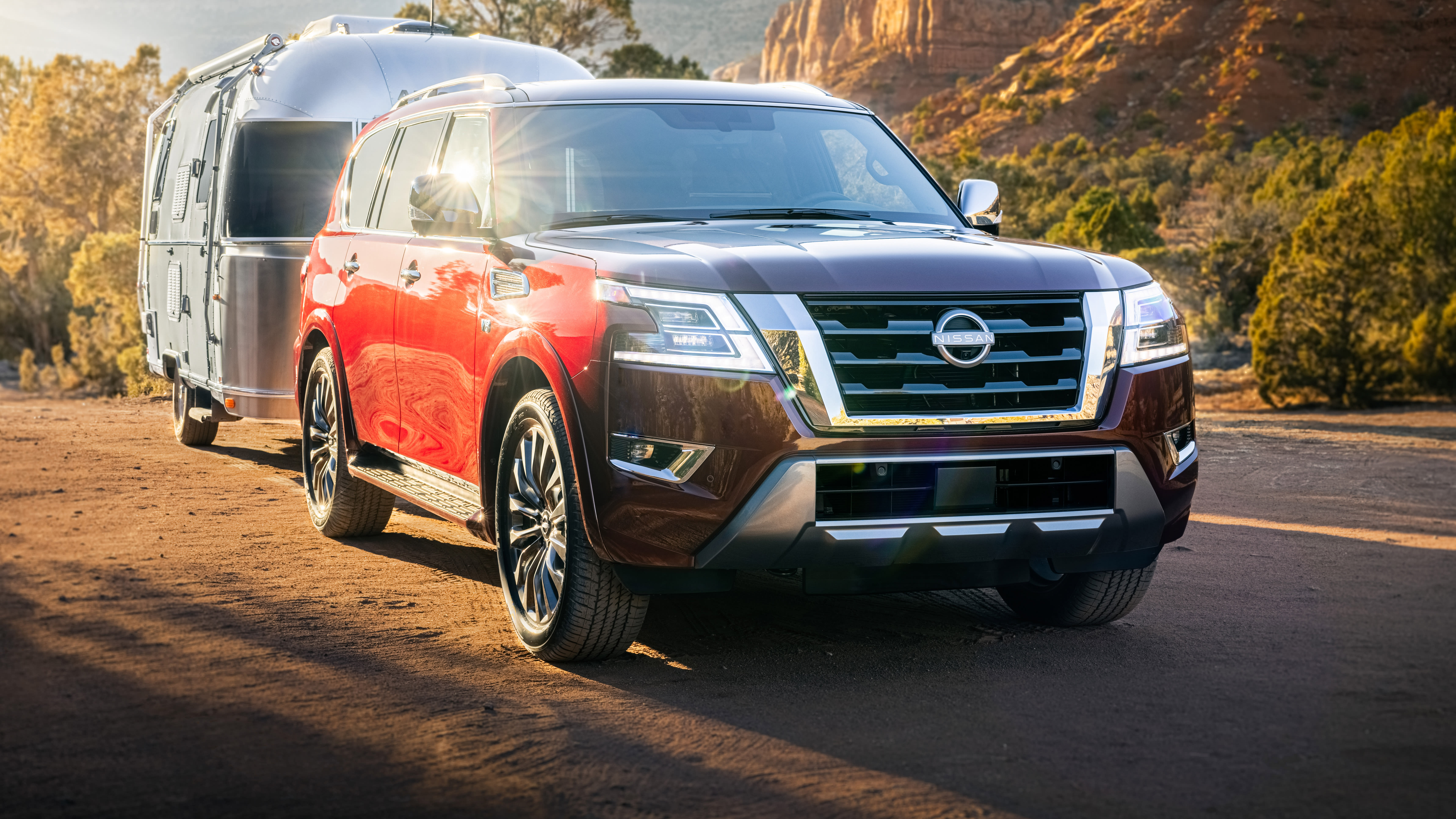 2021 Nissan Patrol Facelift Unveiled Update Australian Arrival Ruled Out Caradvice