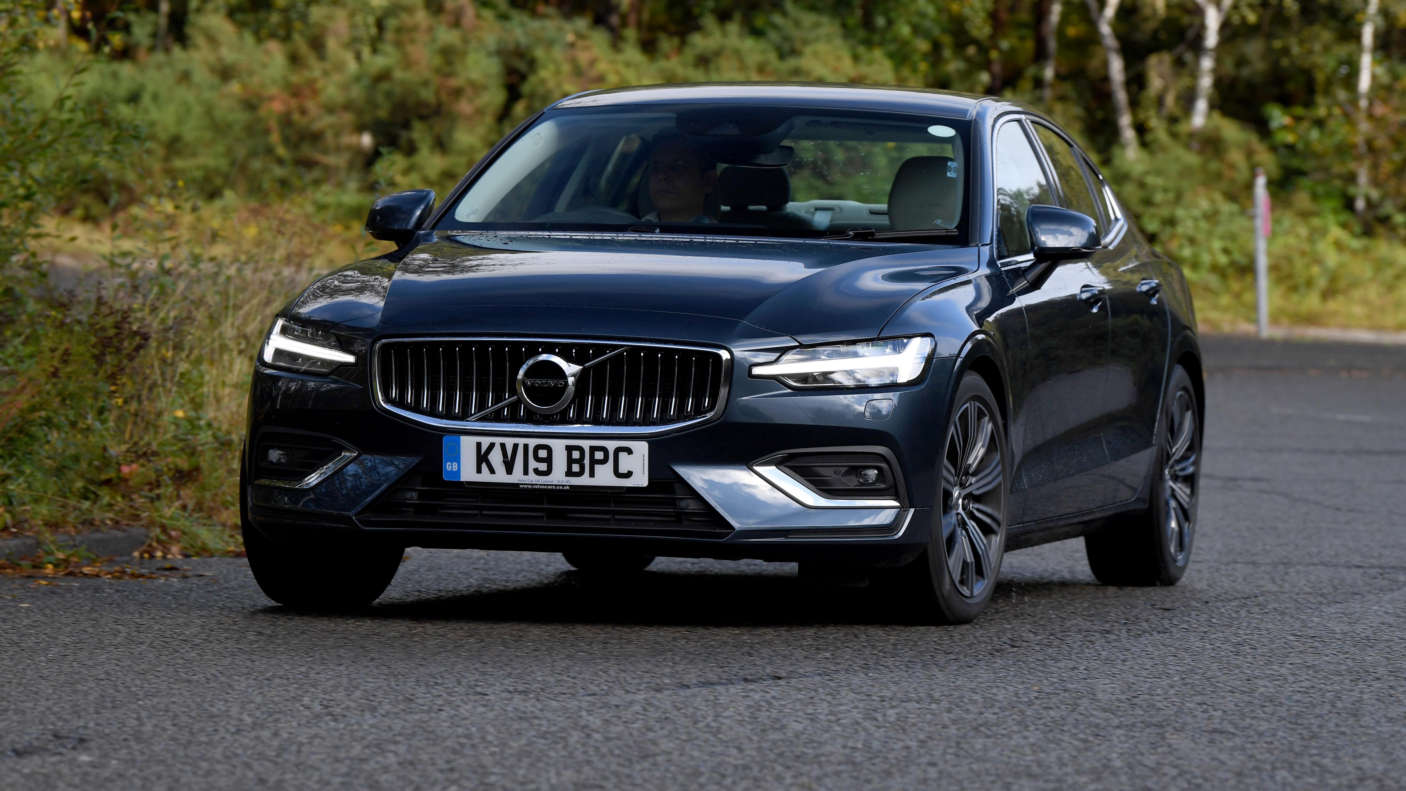 2022 Volvo S60 Australian Range To Be Slimmed Down With Mild Hybrid Petrol Power Caradvice