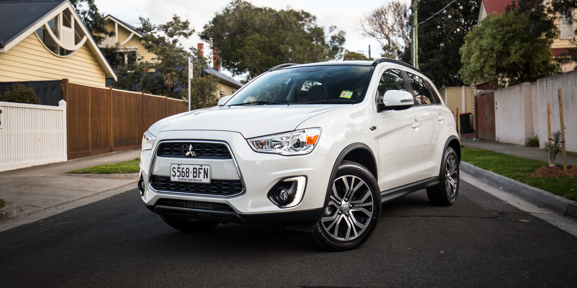 Mitsubishi ASX, Lancer, Outlander recalled for transmission fix