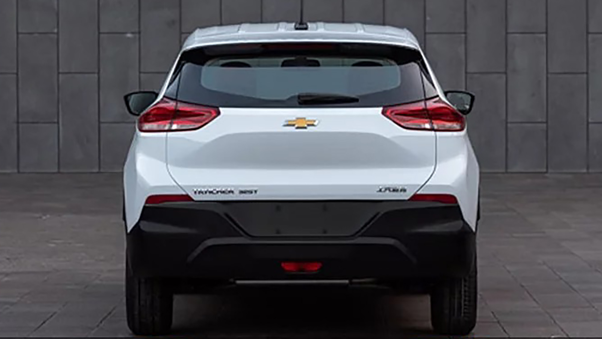 2020 Chevy Trax Review.2020 Chevrolet Tracker Leaked Is This The New Holden Trax