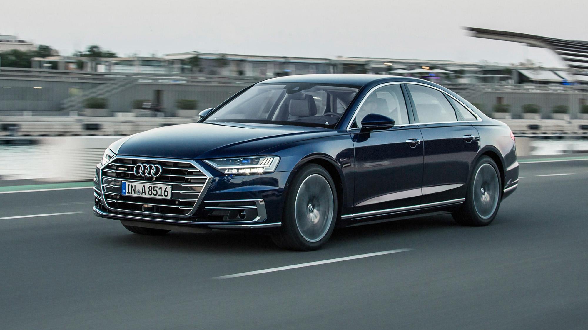 Kelebihan Kekurangan Audi A8 2018 Top Model Tahun Ini