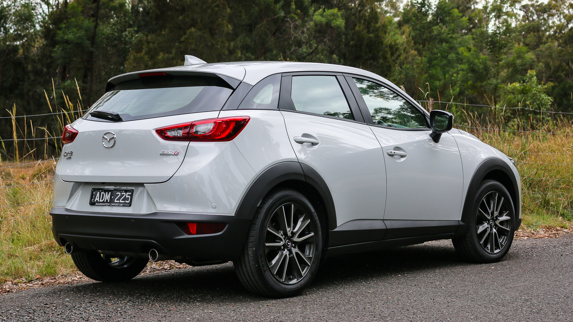 Kelebihan Mazda Cx2 Harga