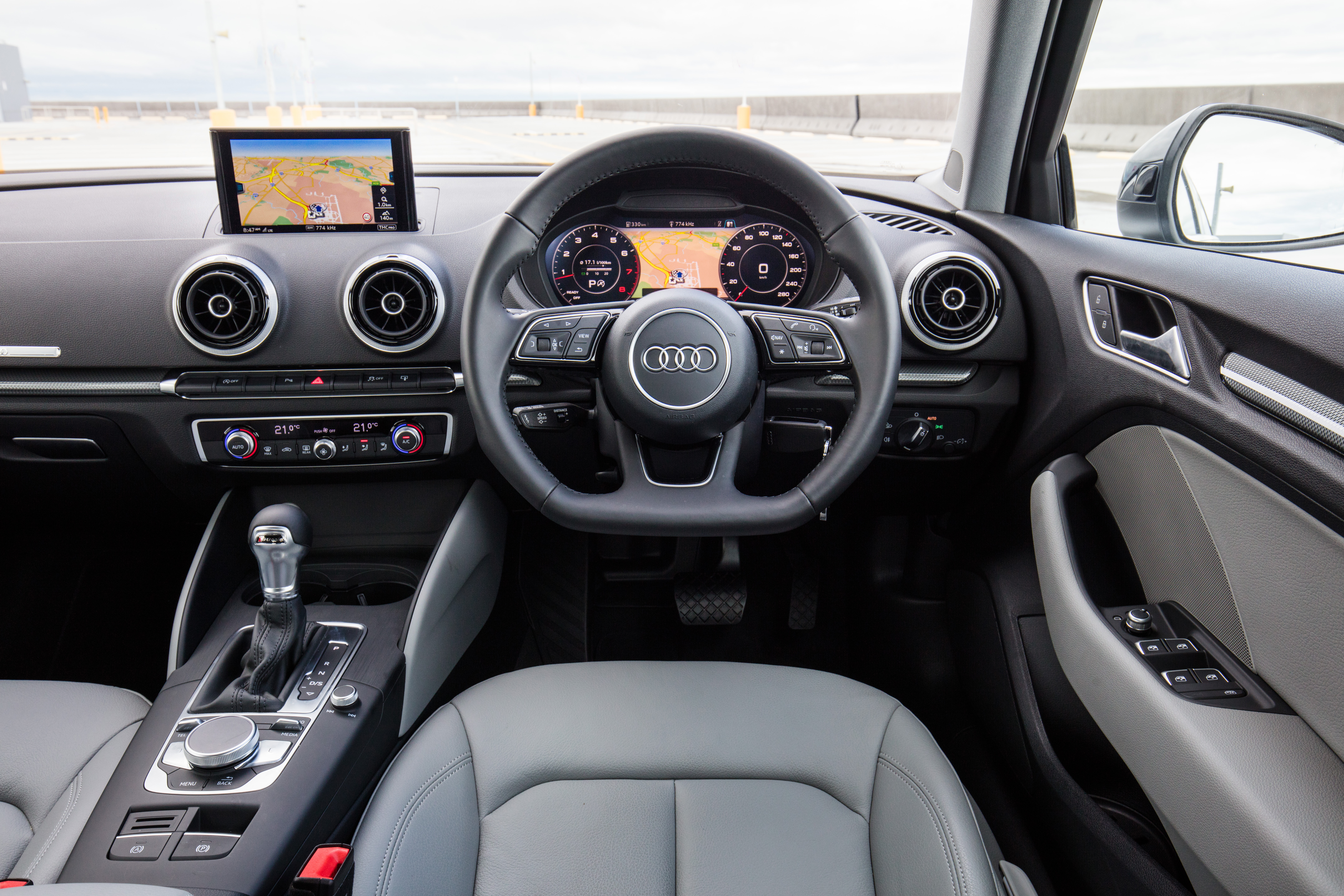 2017 Audi A3 Pricing And Specs Caradvice
